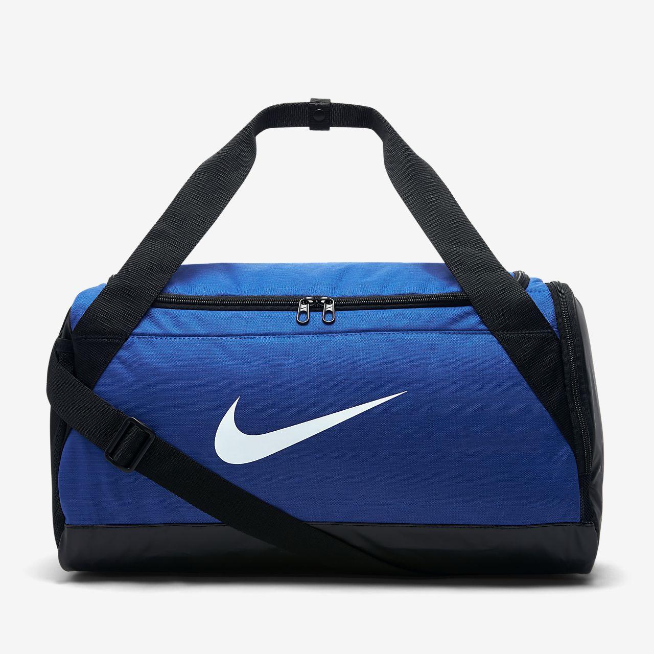 09889682726d7 Torba treningowa Nike Brasilia (mała). Nike.com PL