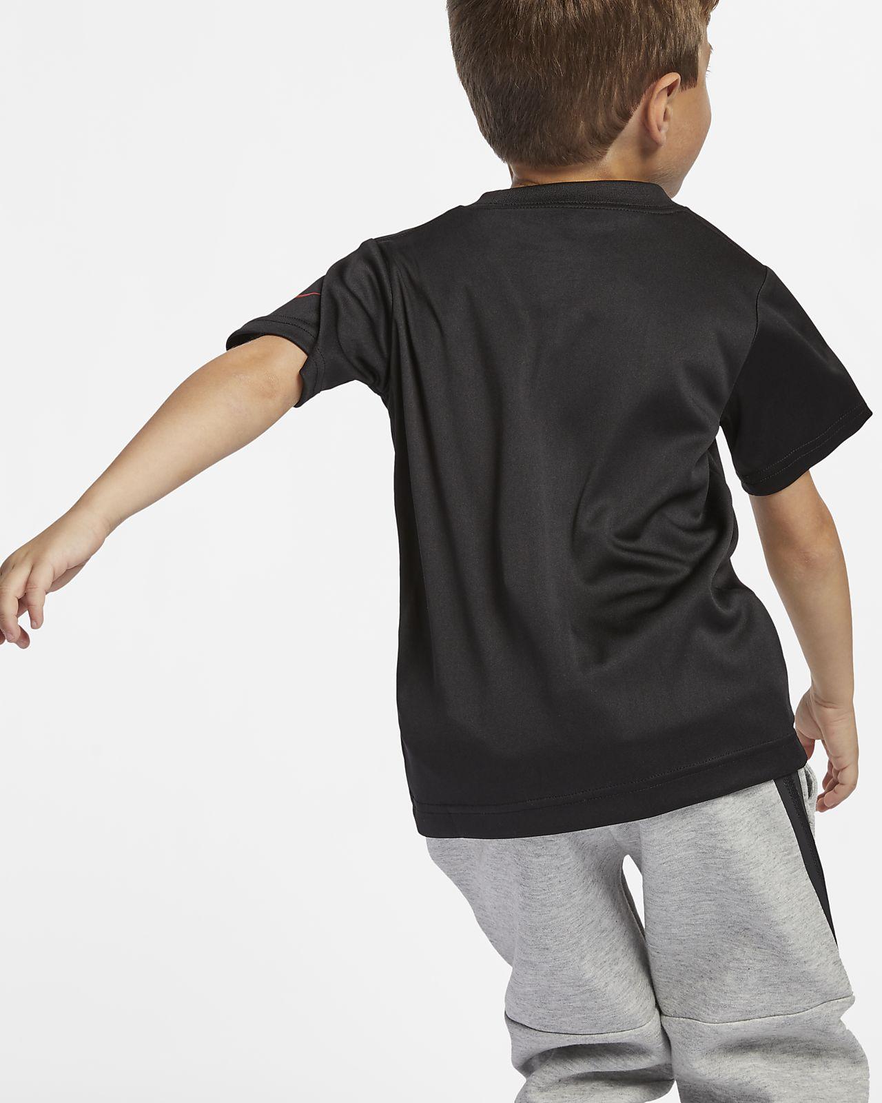 b4e48f46d Nike Dri-FIT Little Kids' T-Shirt. Nike.com
