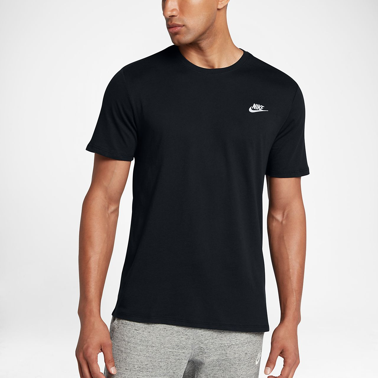 e48041046aaf Nike Sportswear Men s T-Shirt. Nike.com LU