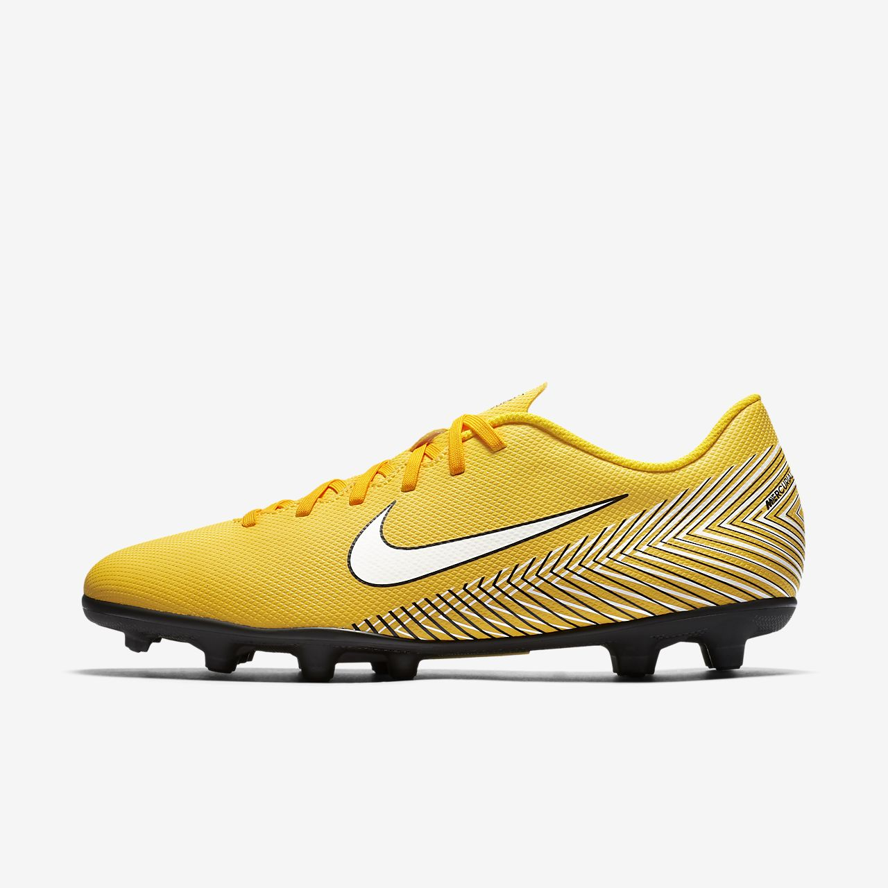 ca4e6add8 ... denmark nike mercurial vapor xii club neymar jr multi ground soccer  cleat 8ffcd afa75