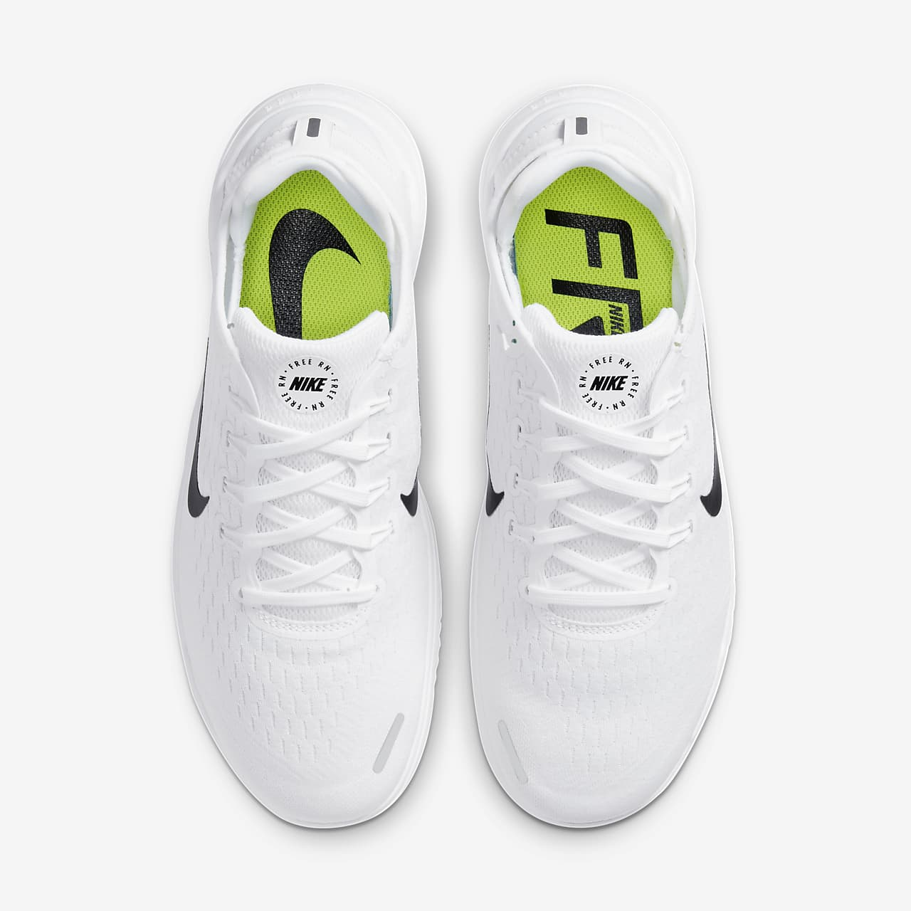 big sale 4458b ad285 ... Nike Free RN 2018 Men s Running Shoe