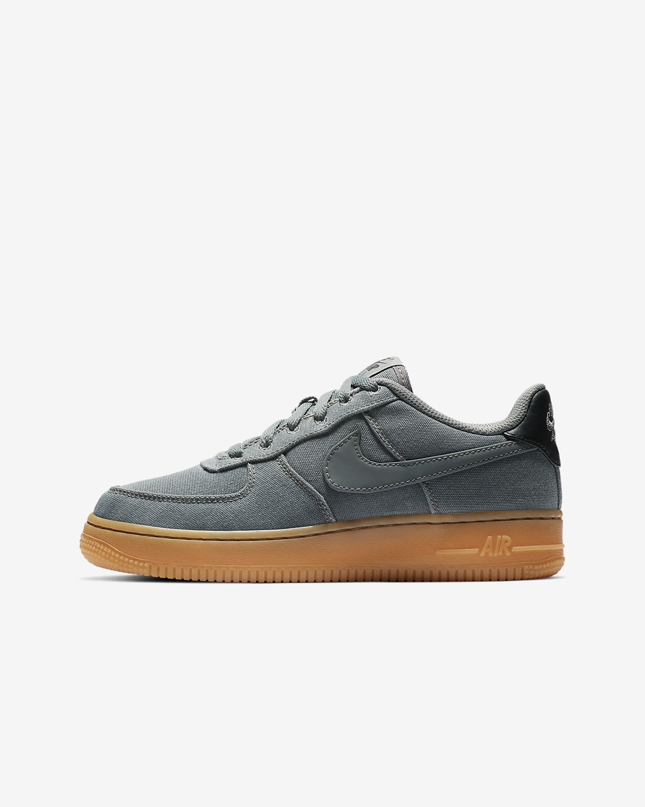 buy popular 19e30 fcff1 ... italy nike air force 1 lv8 style sko til store barn fd771 edf63