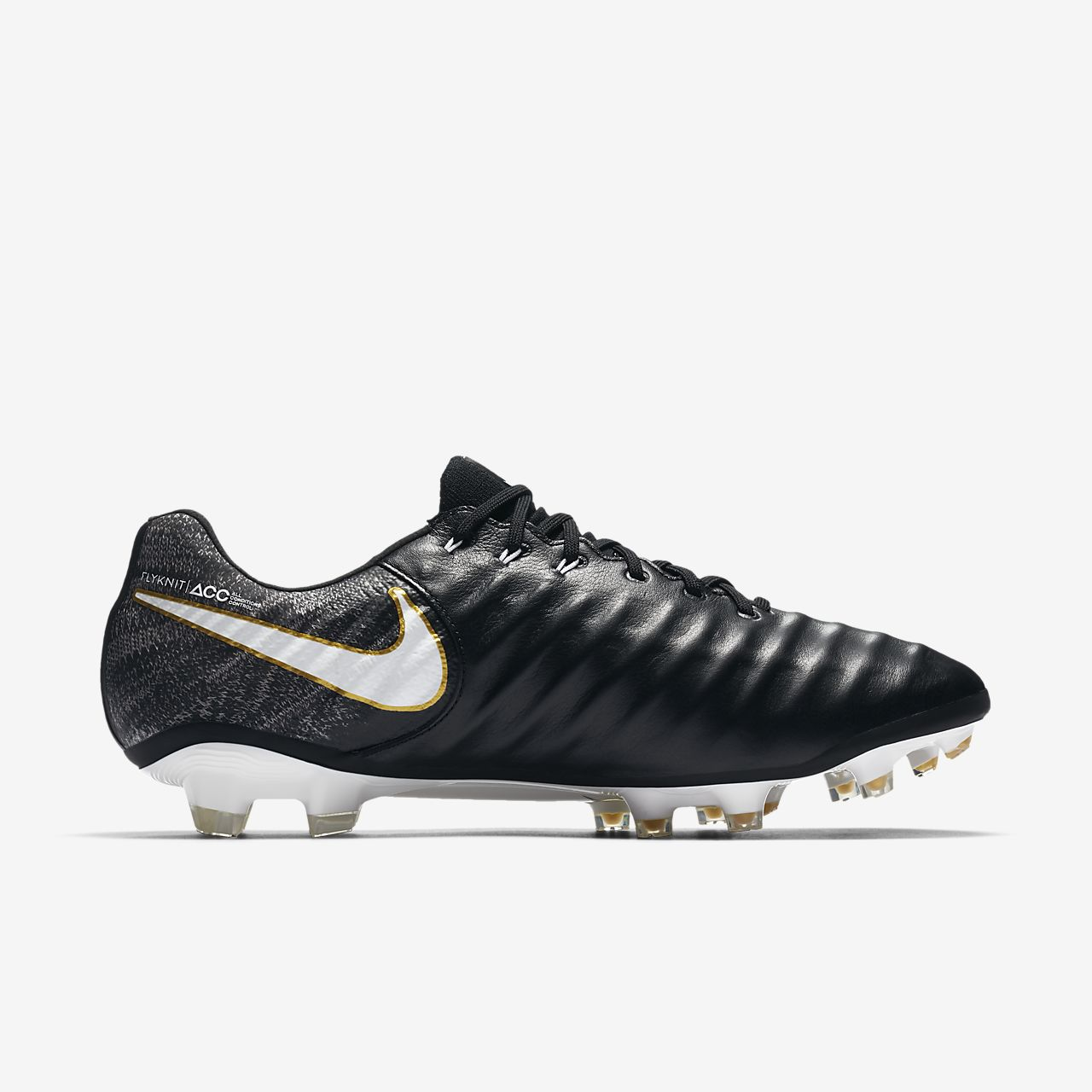 nike tiempo. nike tiempo legend vii firm-ground soccer cleat l