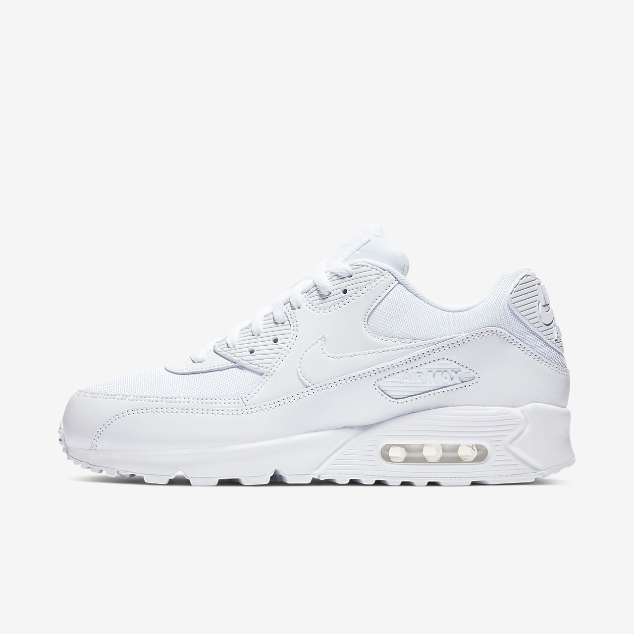 Overstock Wholesale Nike Air Max 90 Mens Trianers Sale Outlet