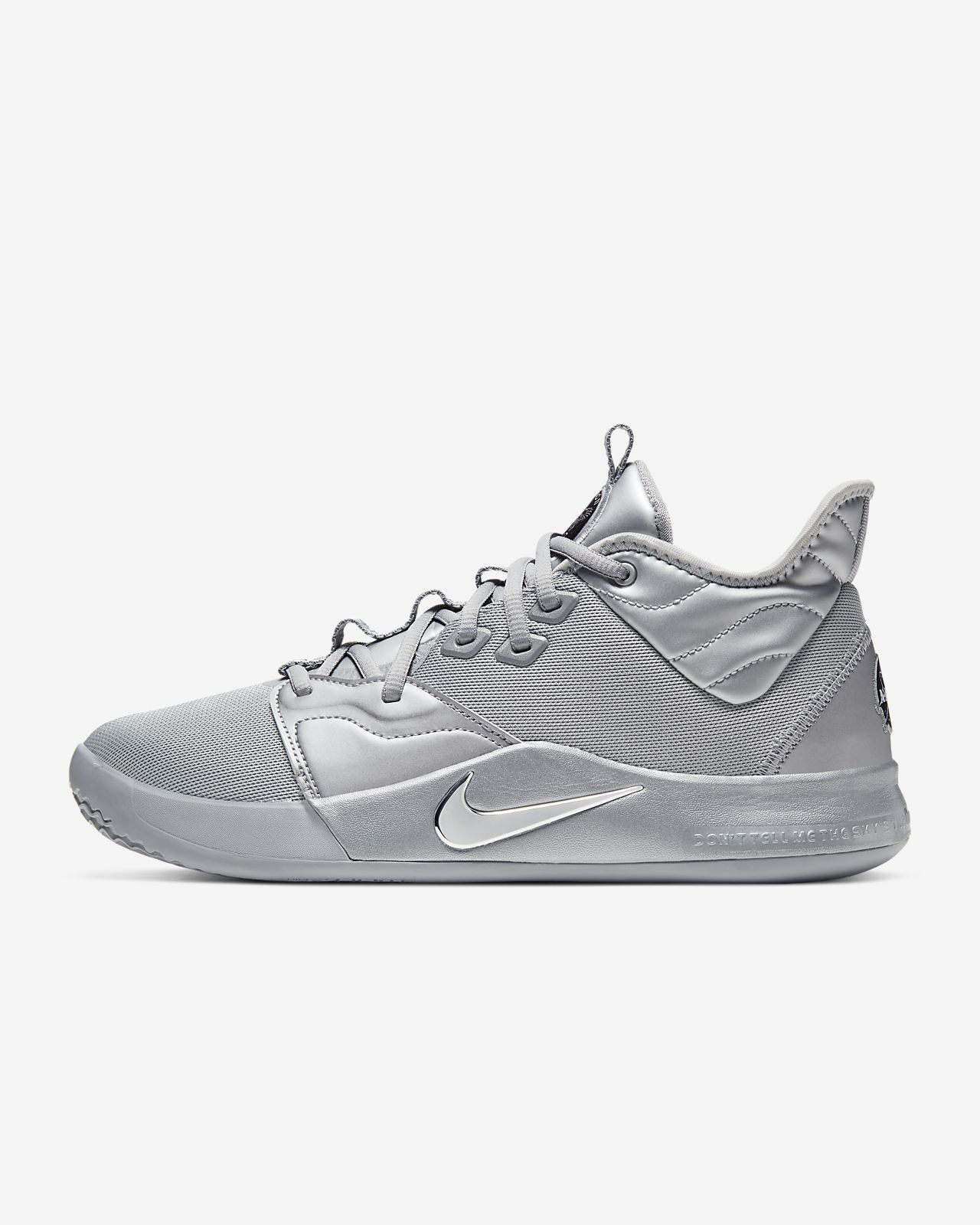 comprare popolare vende miglior sito PG 3 NASA EP Basketball Shoe. Nike PH