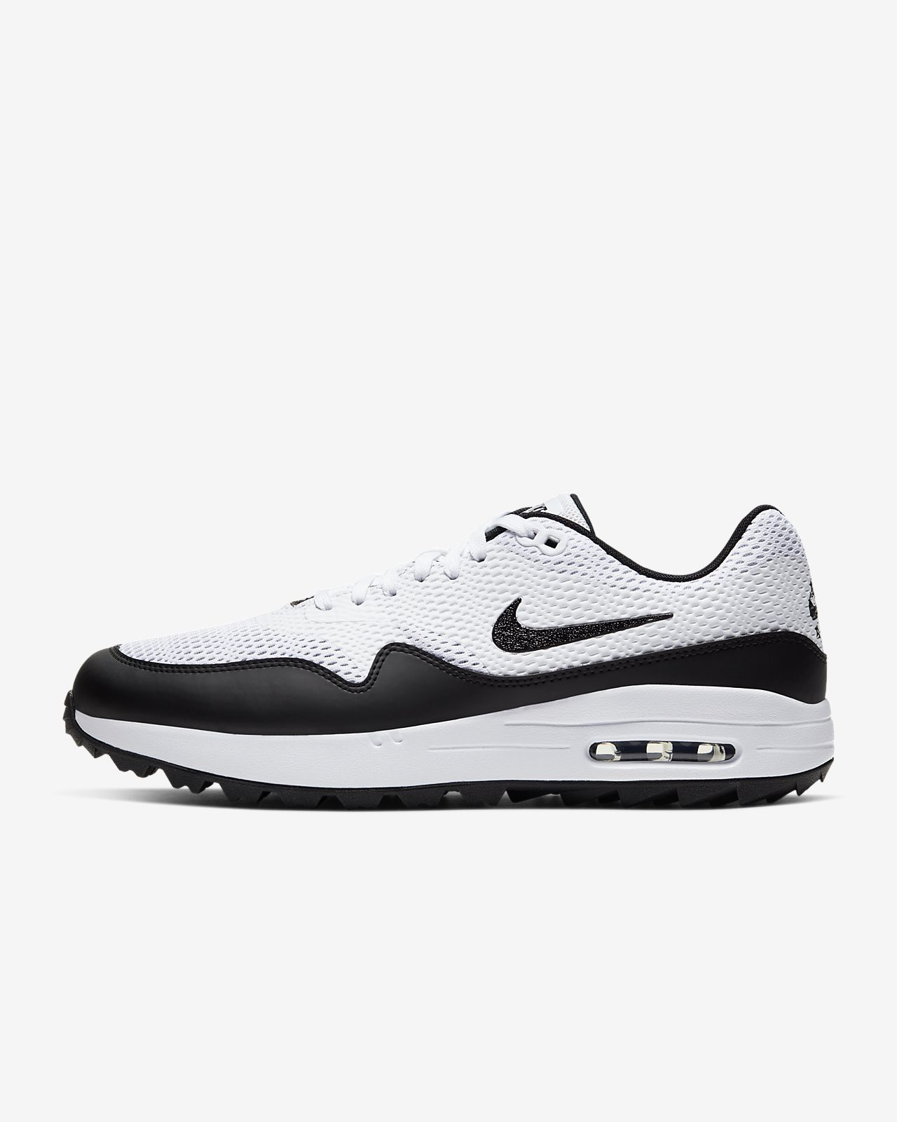 Nike Air Max 1 G Men's Golf Shoe