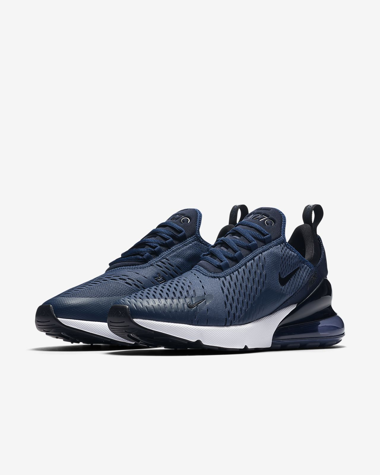 brand outlet ec888 caa16 ... Nike Air Max 270 Mens Shoe