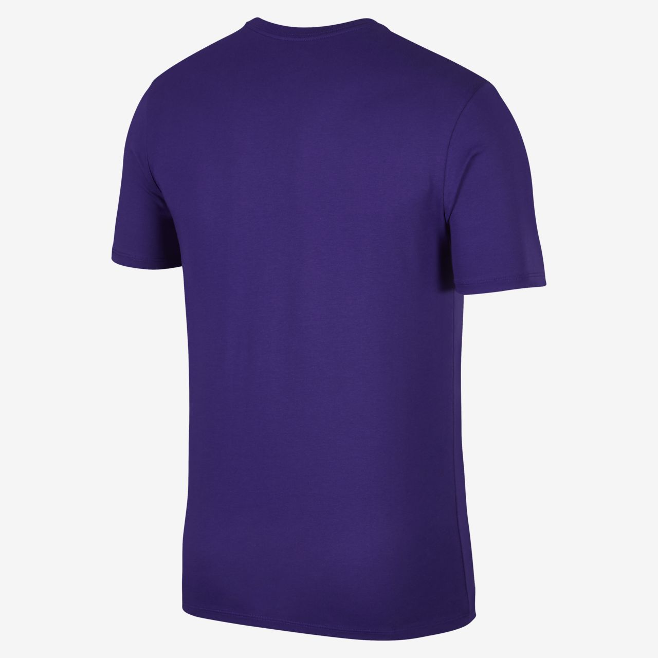687ba0b92a2 Los Angeles Lakers City Edition Nike Dri-FIT Men s NBA T-Shirt. Nike ...