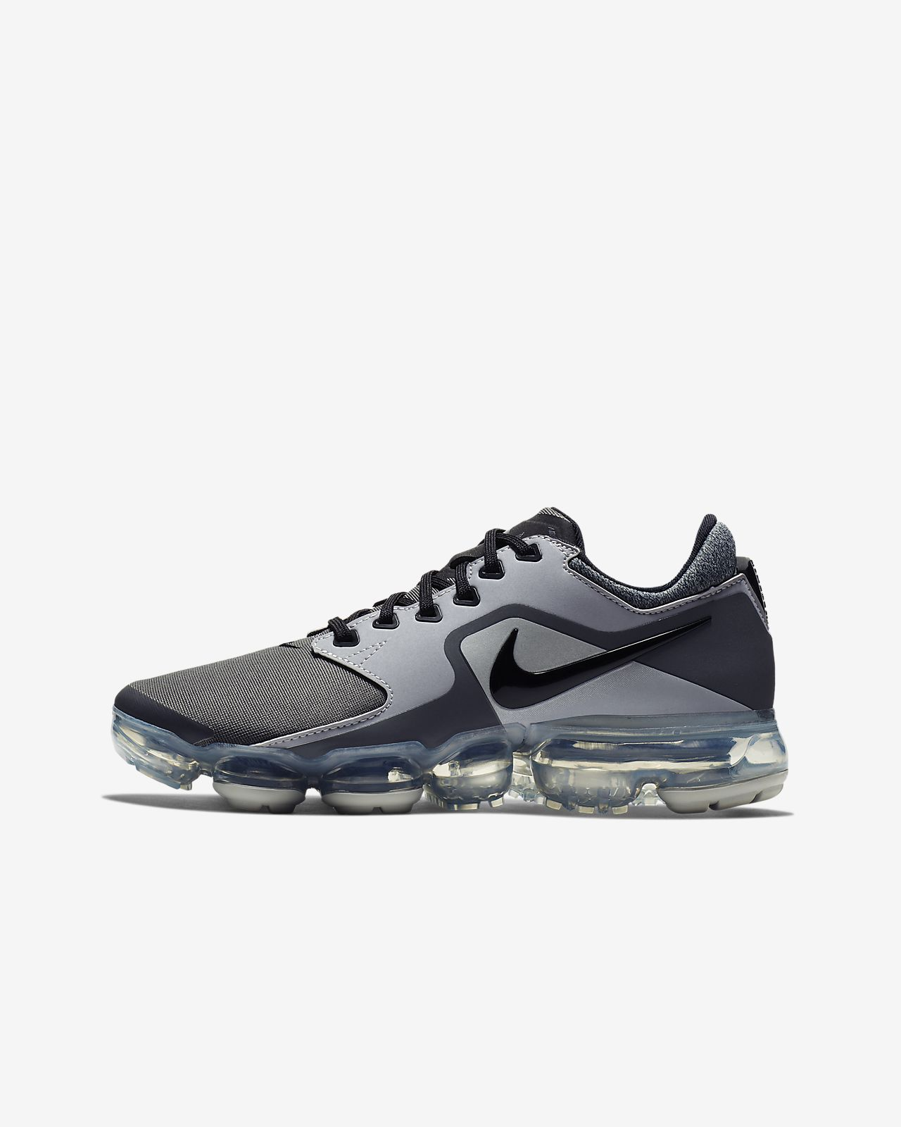 fe8e888a0c2 Nike Air VaporMax Older Kids  Running Shoe. Nike.com BG