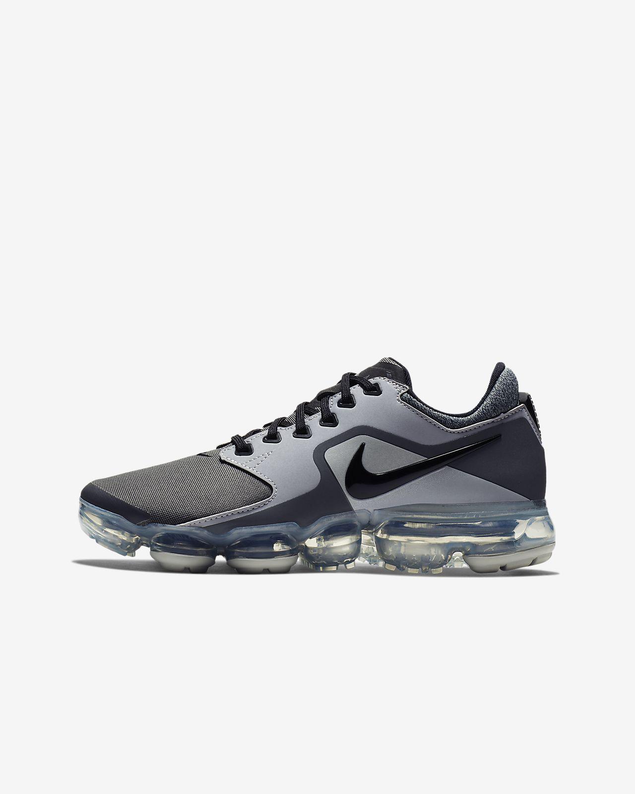 buy online a455a 36970 ... Nike Air VaporMax Older Kids  Running Shoe