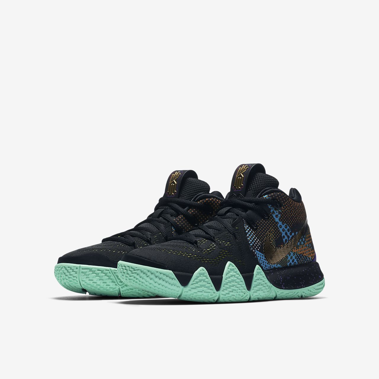 brand new ade24 afdc5 ... Kyrie 4 Mamba Older Kids  Basketball Shoe