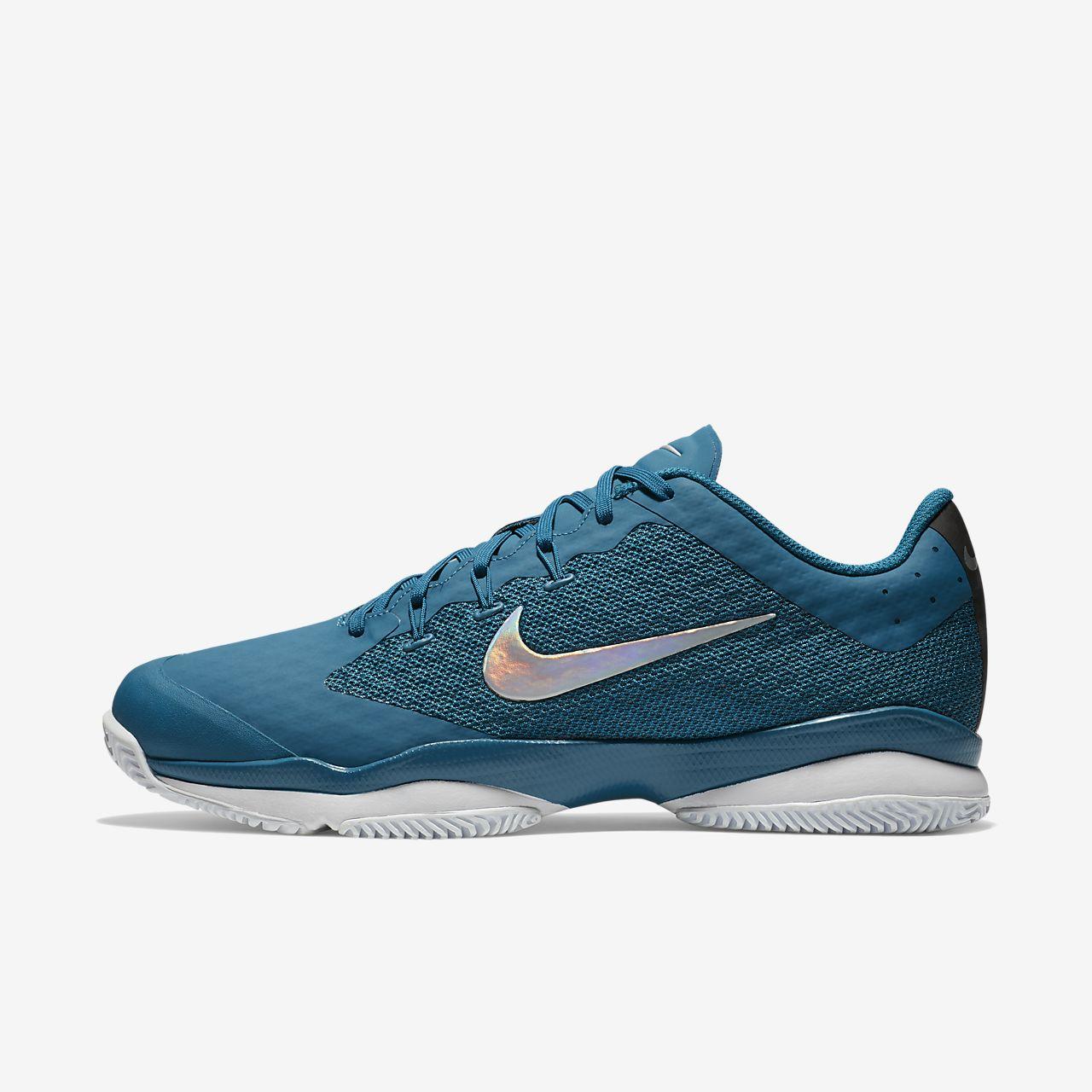 Nike AIR ZOOM ULTRA Noir / Jaune CMbnl1tMp