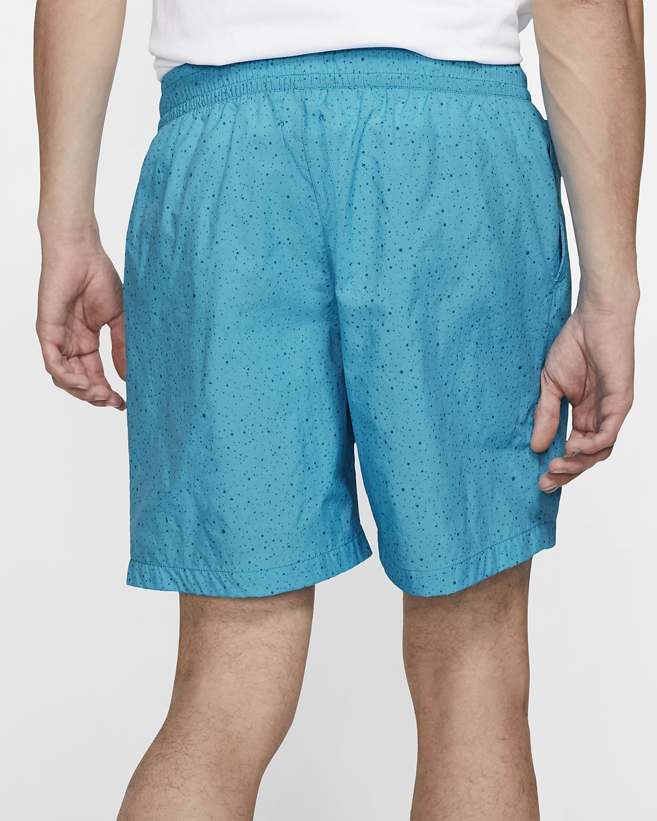 brand new 6a080 43e04 Shorts Jordan Jumpman Cement Poolside Men s 18cm approx. Shorts