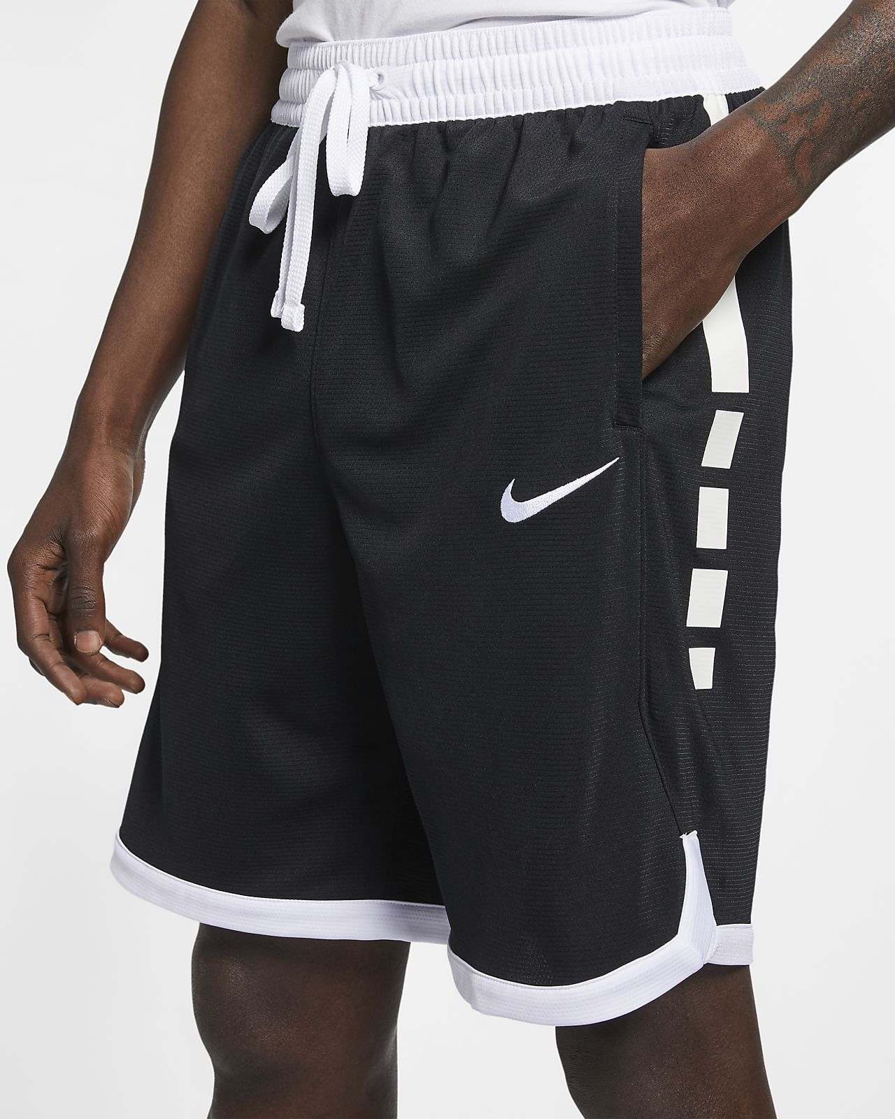 Nike Dri-FIT Elite Men's Basketball Shorts