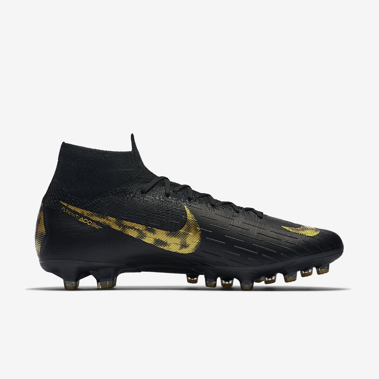 separation shoes 35d28 46ea2 ... Nike Mercurial Superfly 360 Elite AG-PRO Artificial-Grass Football Boot