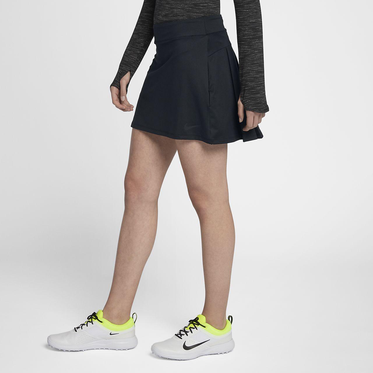 promo code 61058 af016 Nike Womens Tech Golf Skort