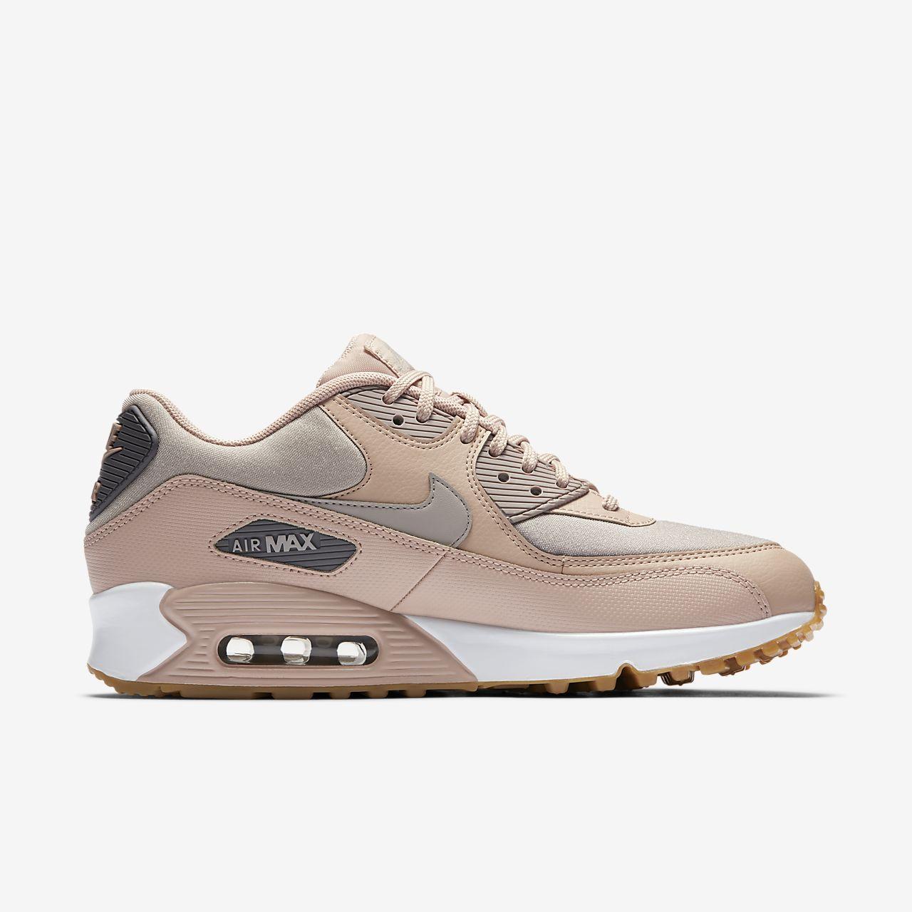 chaussure nike femme air max
