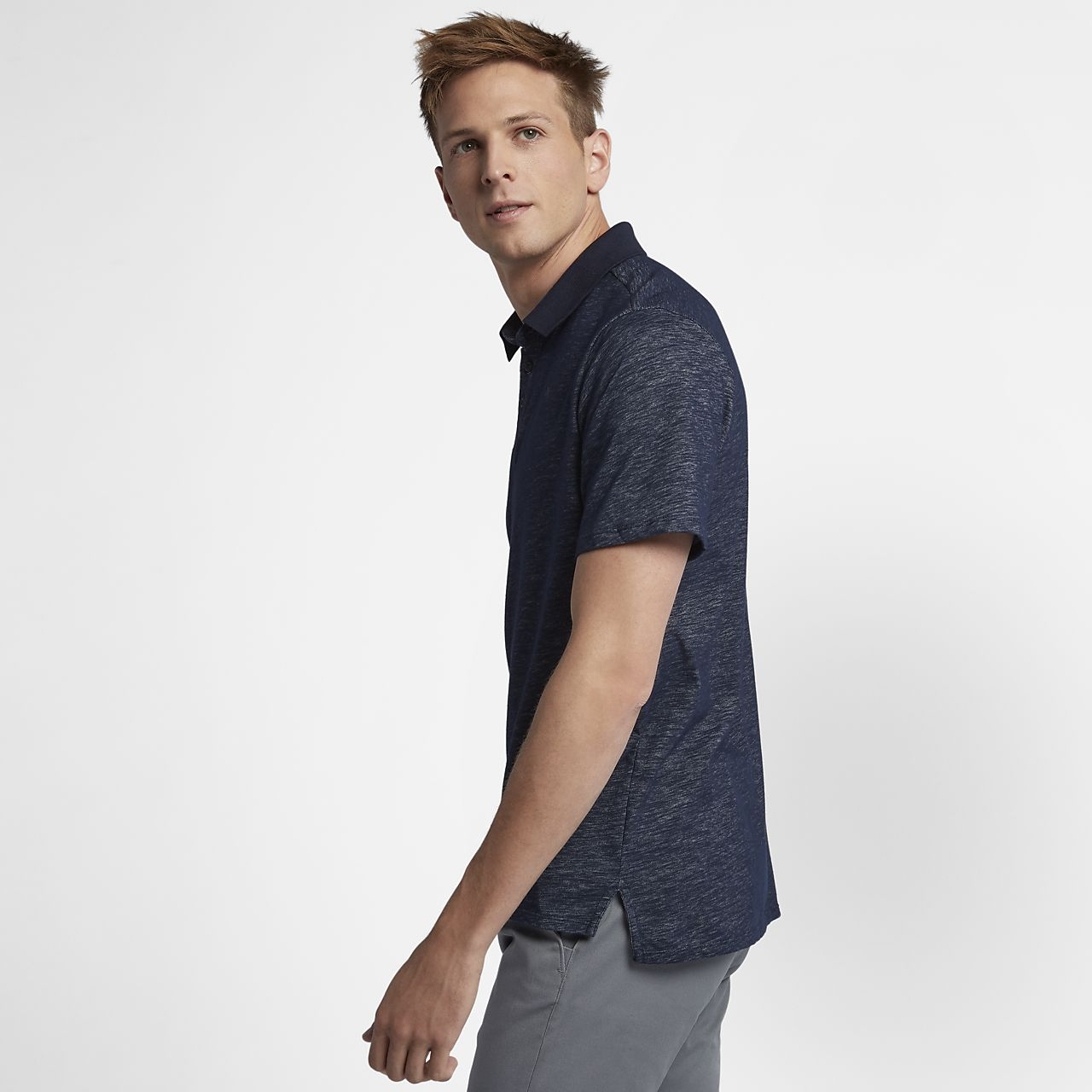 ... Hurley Dri-FIT Lagos Polo voor heren