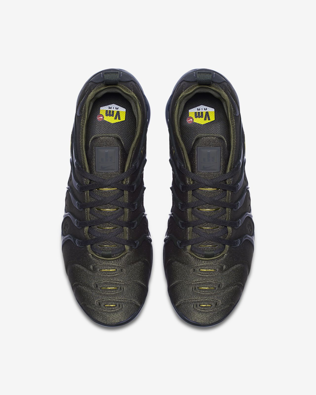 5e2d97b591e Nike Air VaporMax Plus Men s Shoe. Nike.com