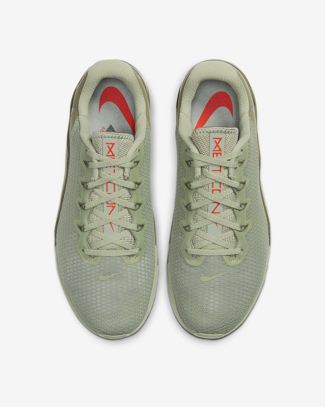 Calzado de entrenamiento Nike Metcon 5