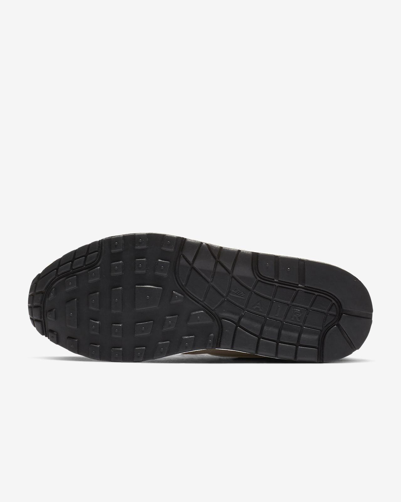 0d032e2e51 Nike Air Max 1 Premium Women's Shoe. Nike.com GB