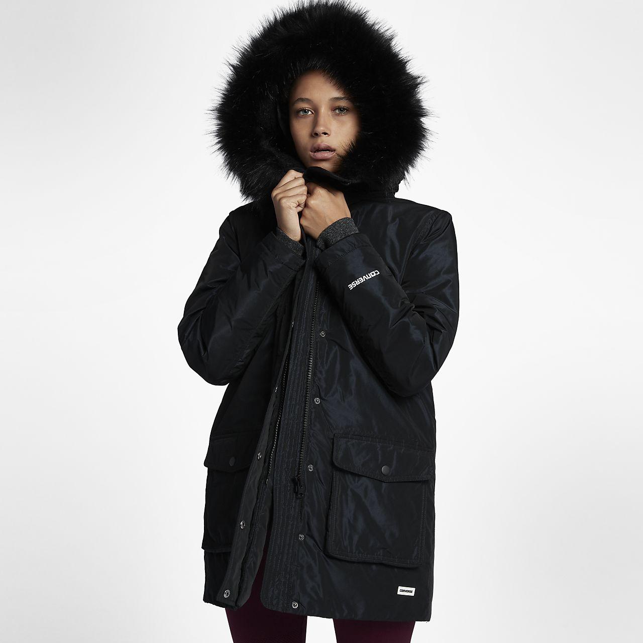 Converse Sideline Down Puffer Women's Jacket