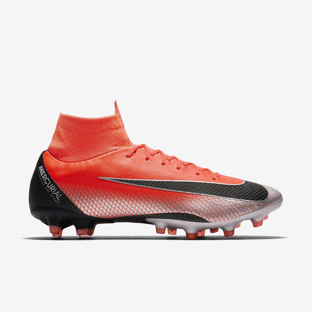 the latest 0c545 e4a8d Calzado de fútbol para pasto artificial Nike Mercurial Superfly VI .
