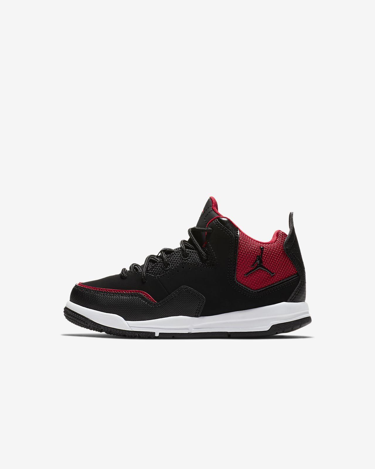 Jordan Courtside 23 sko til små barn