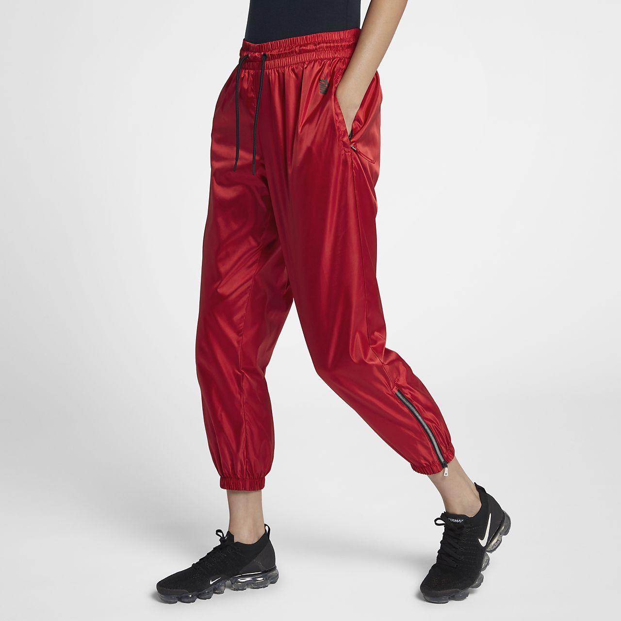 กางเกงวอร์มผู้หญิง NikeLab Collection