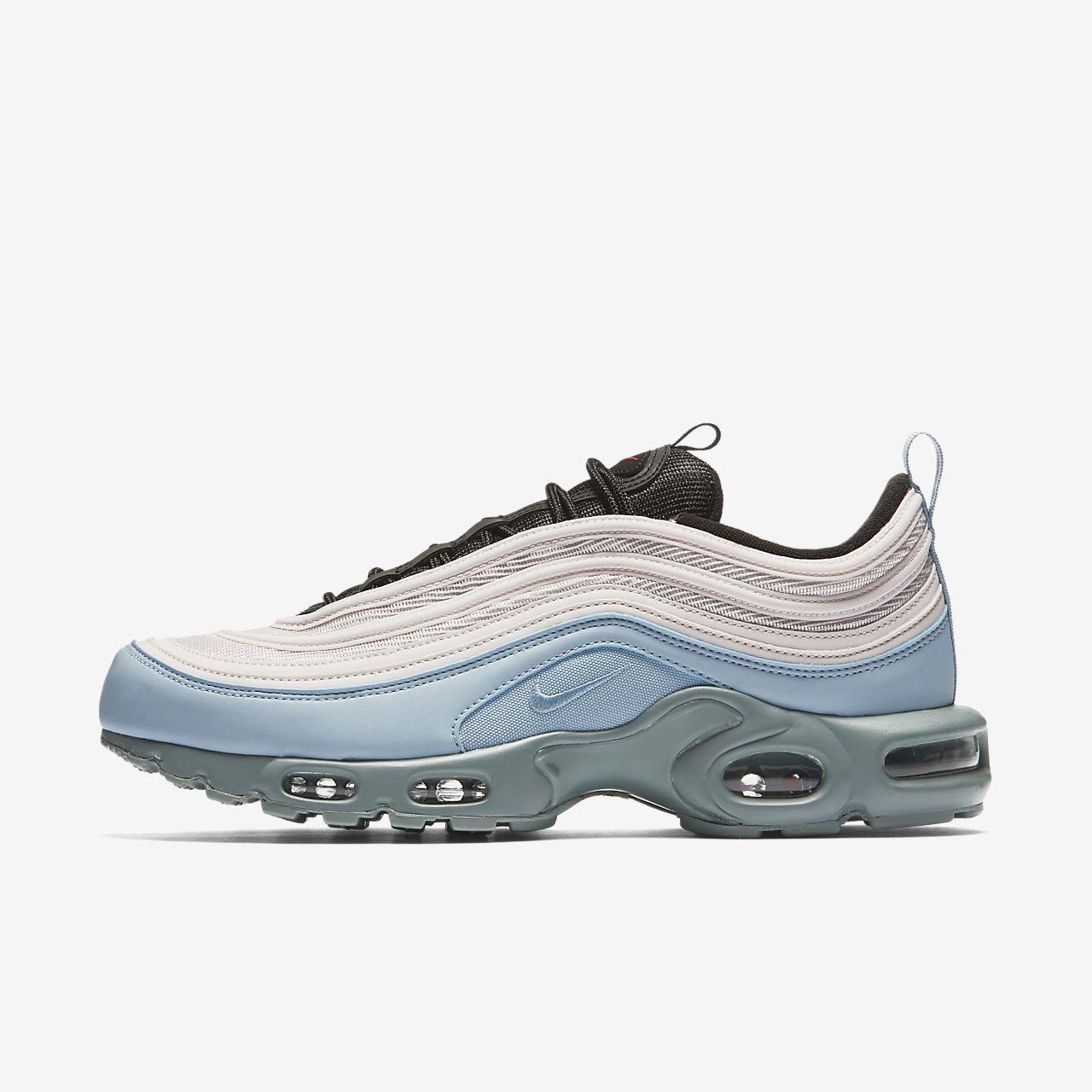 รองเท้าผู้ชาย Nike Air Max Plus 97