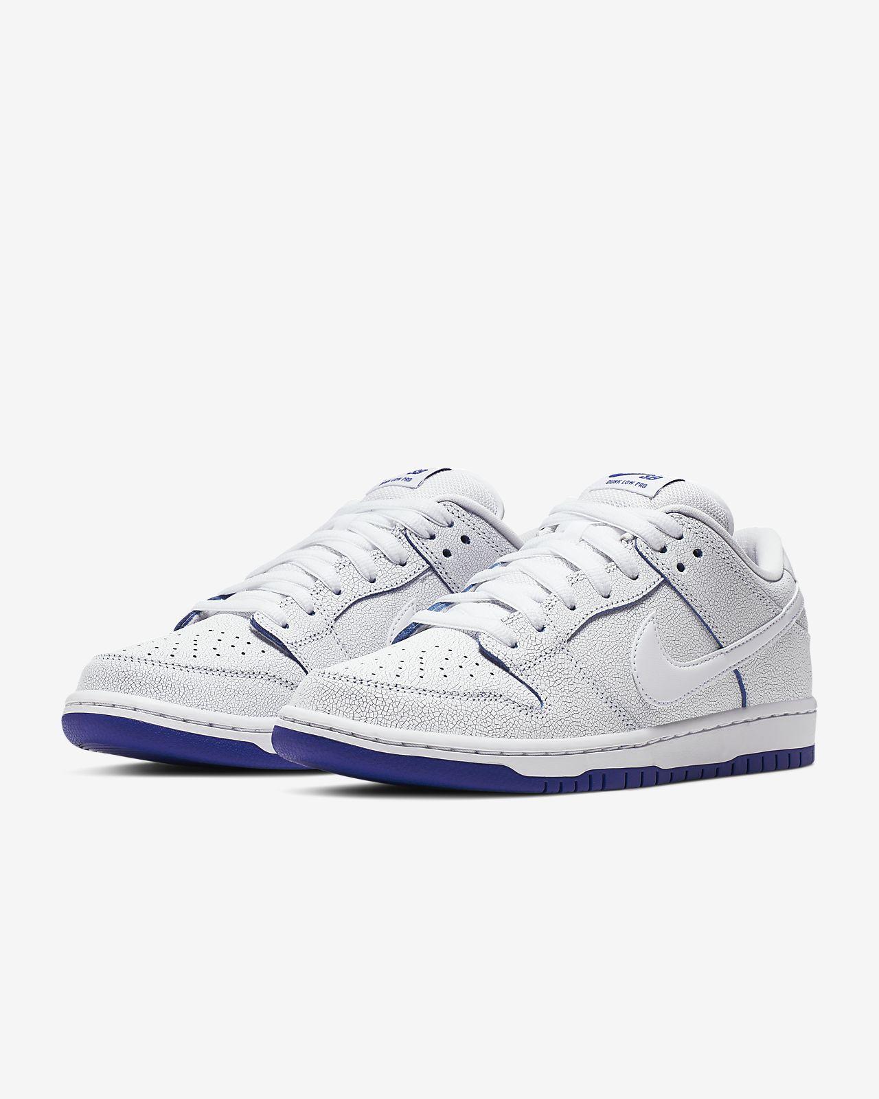 buy online df03c b102f Nike SB Dunk Low Pro Premium Skate Shoe