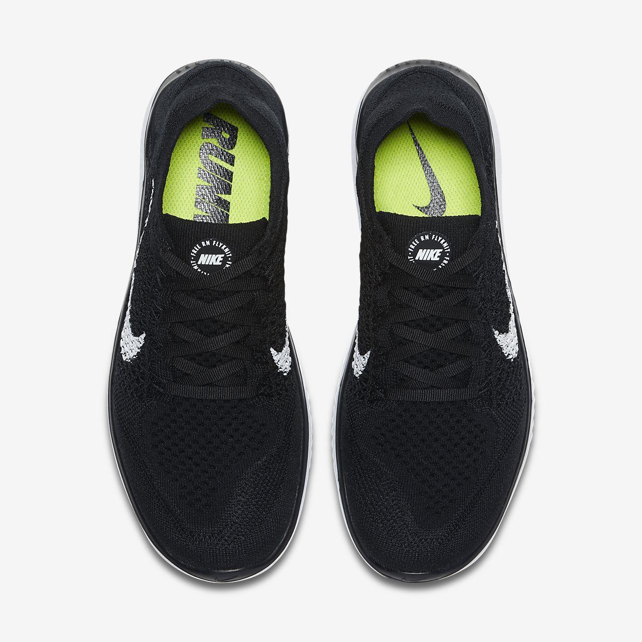 best cheap 998b3 86413 Damskie buty do biegania Nike Free RN Flyknit 2018. Nike.com PL