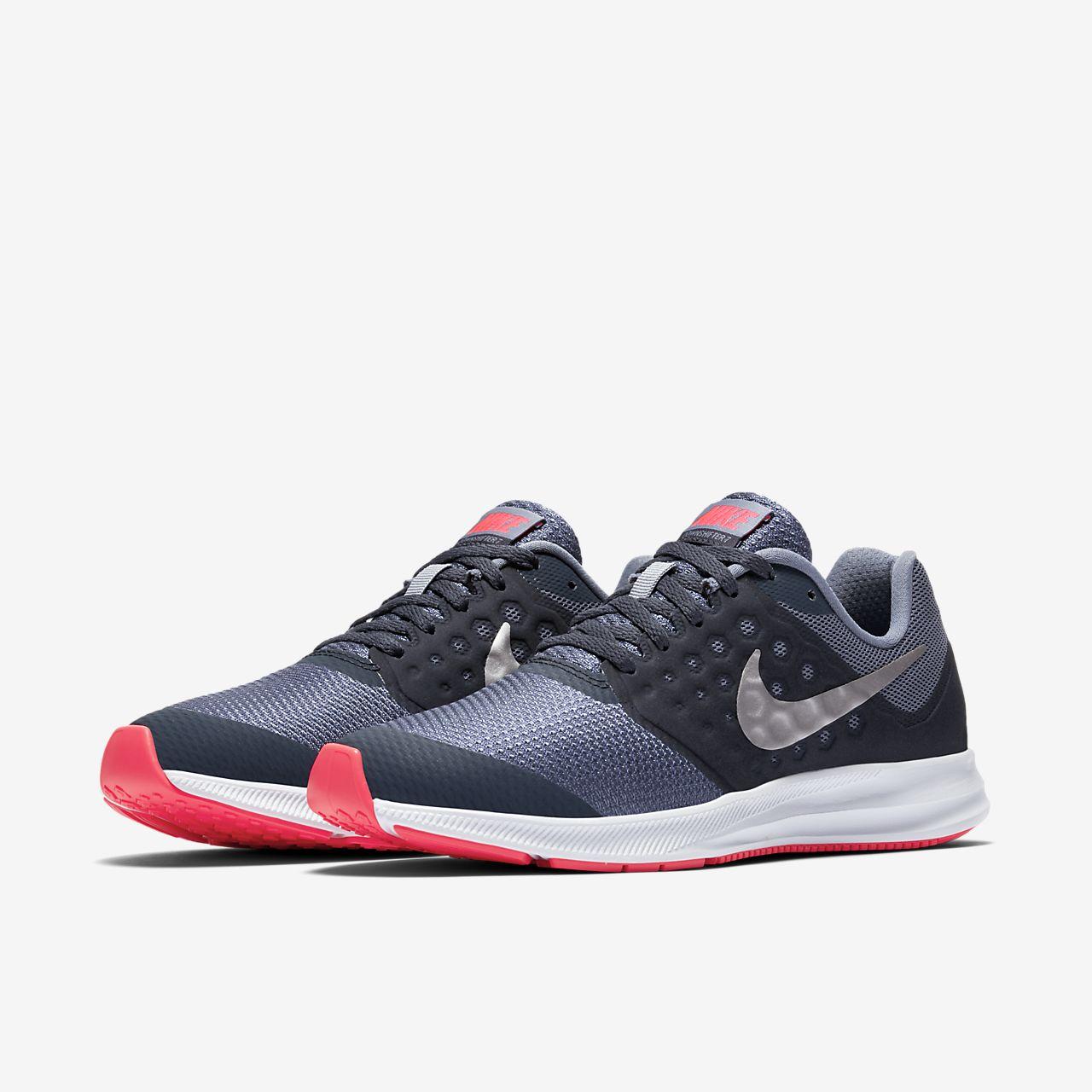 993925c529982 Nike Downshifter 7 Older Kids  Running Shoe. Nike.com AU