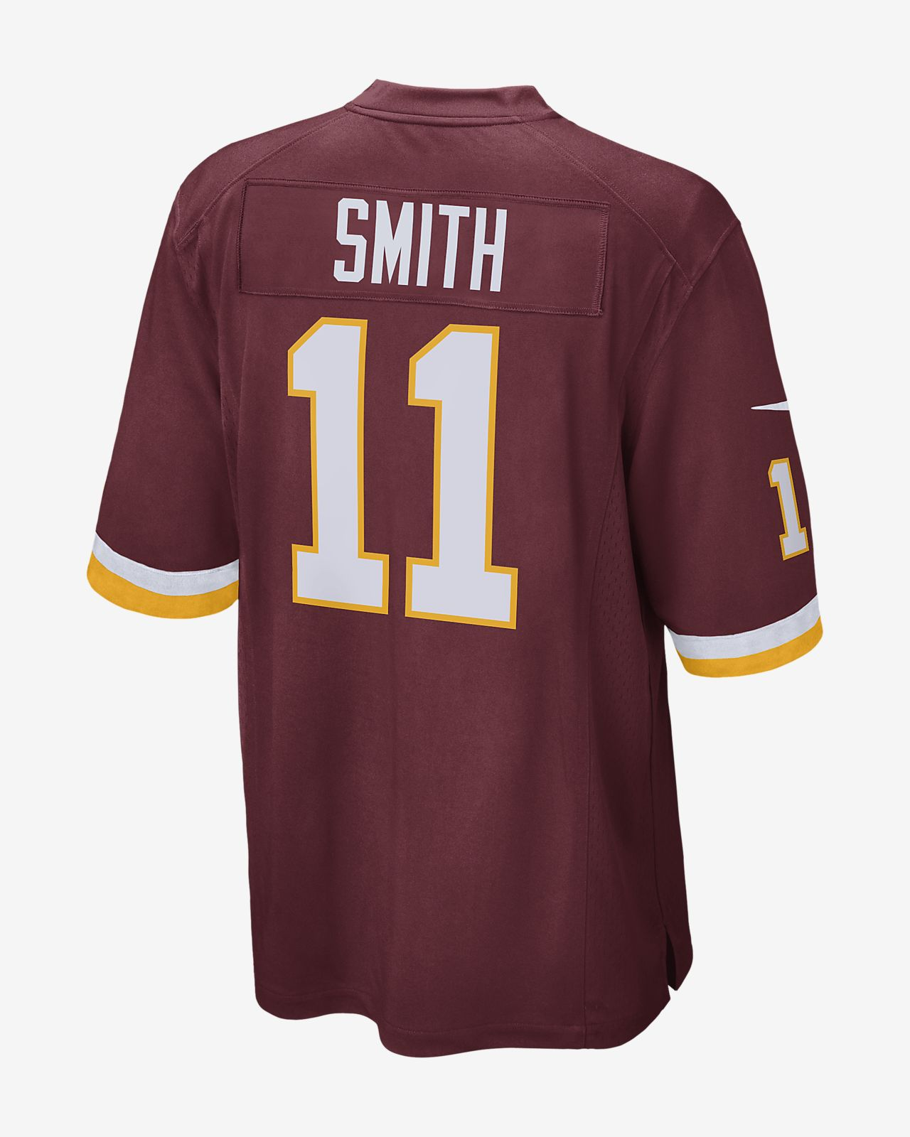 Hot NFL Washington Redskins Game (Alex Smith) Men's American Football