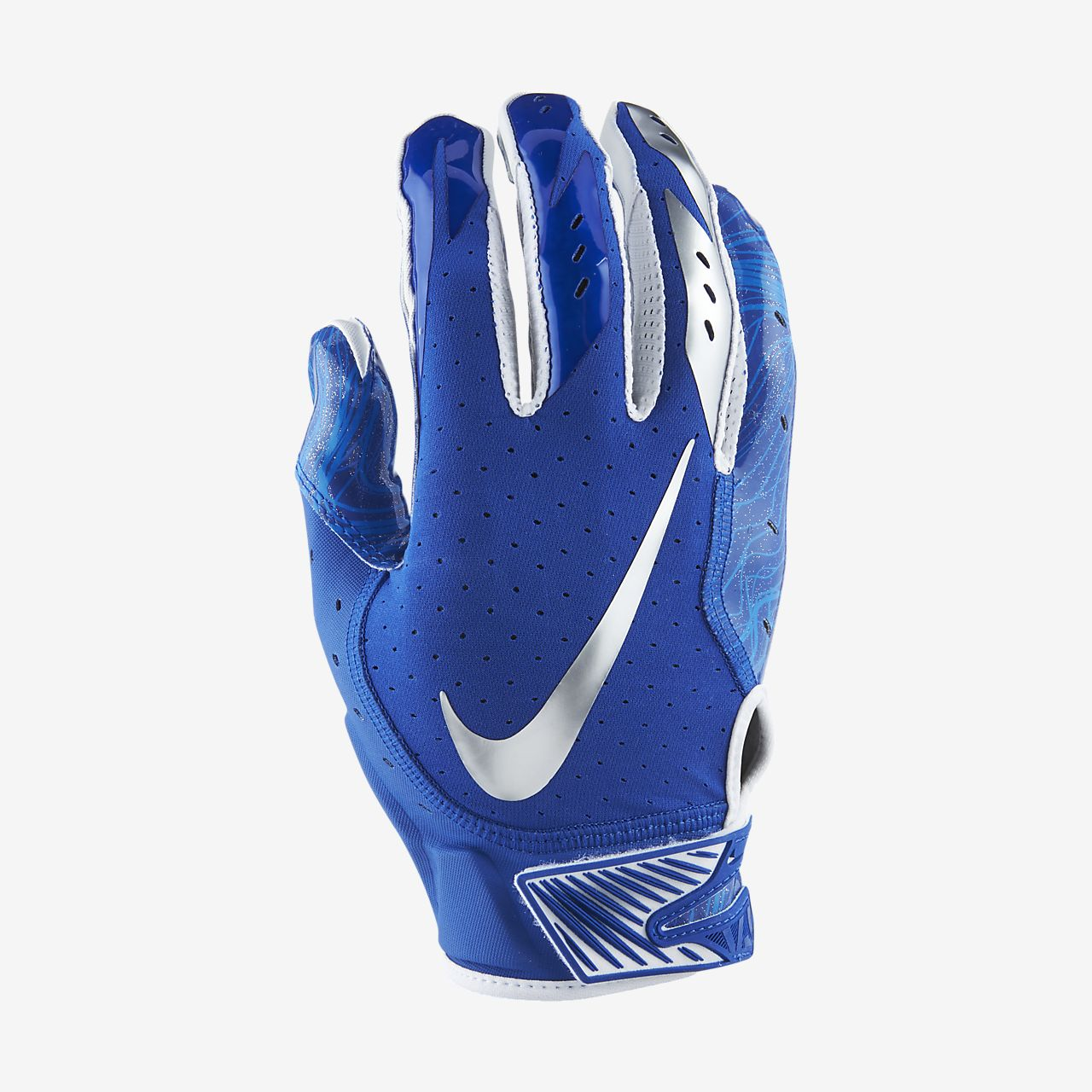 2e5b714aacf Nike Vapor Jet 5.0 Men s Football Gloves. Nike.com