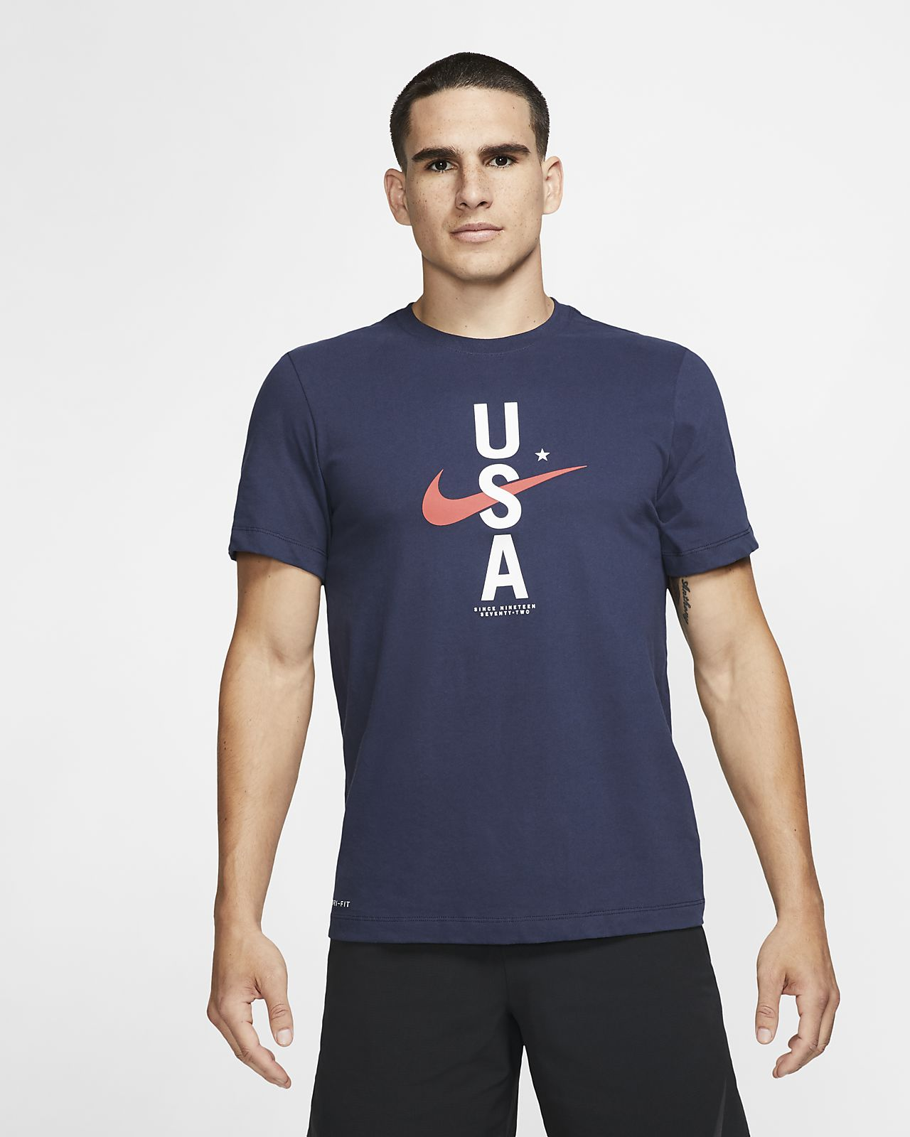 Nike Men's Training T-Shirt