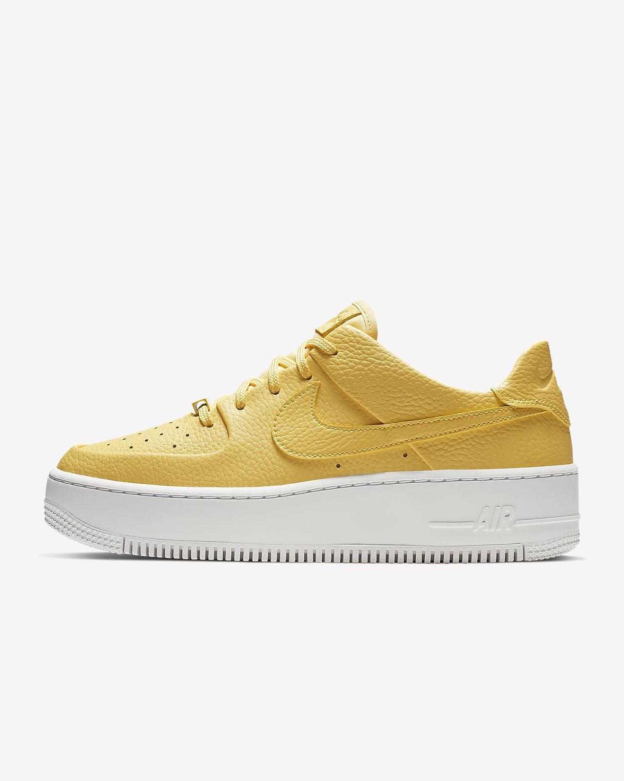 Γυναικείο παπούτσι Nike Air Force 1 Sage Low