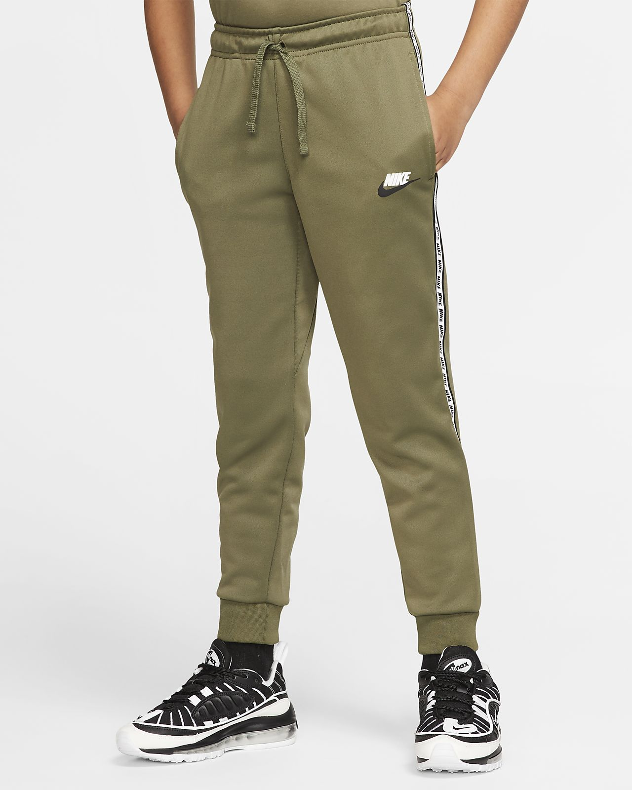 Byxor Nike Sportswear för ungdom
