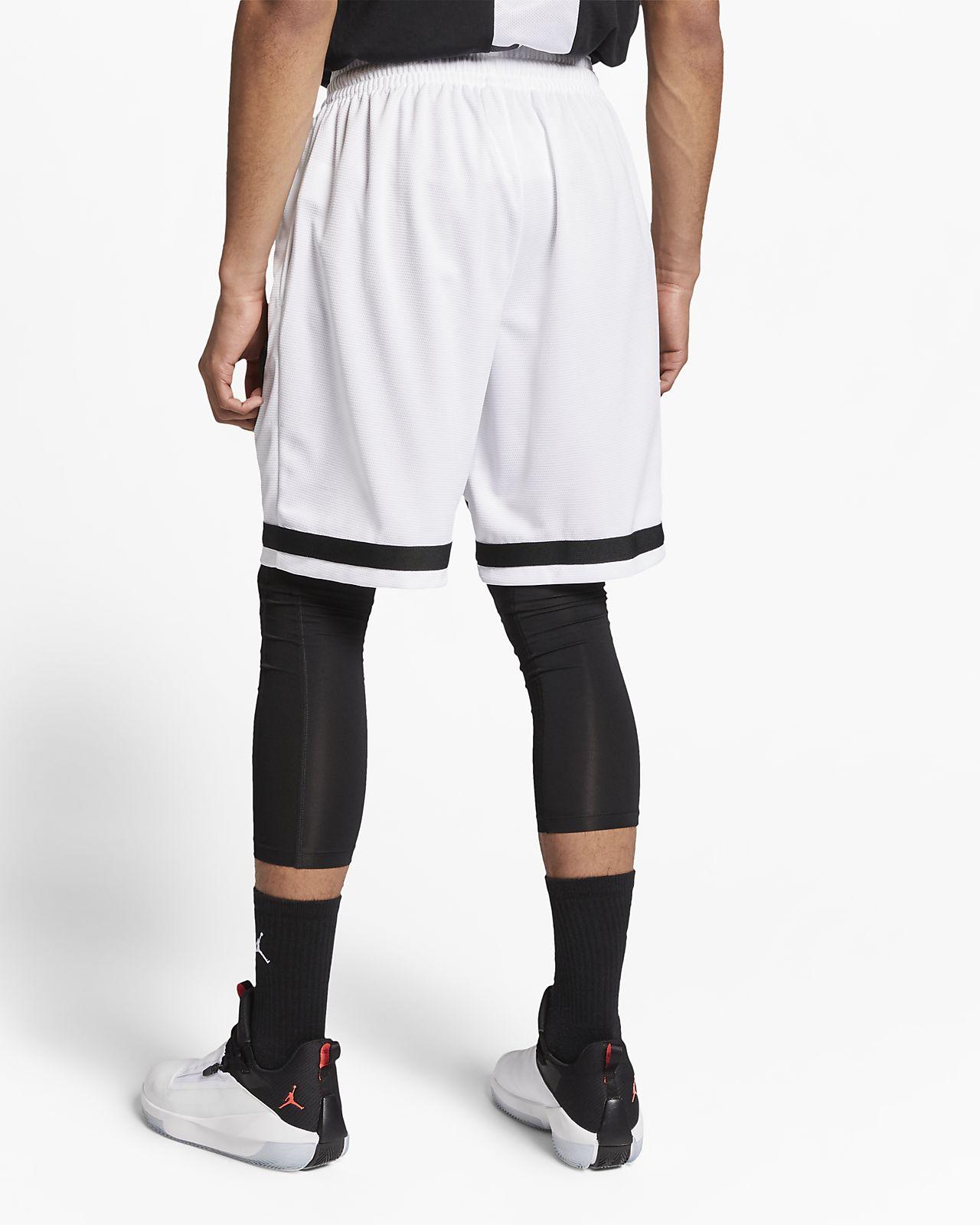 bc0d2cd55a7ce1 Jordan Dri-FIT Men s Taped Basketball Shorts. Nike.com