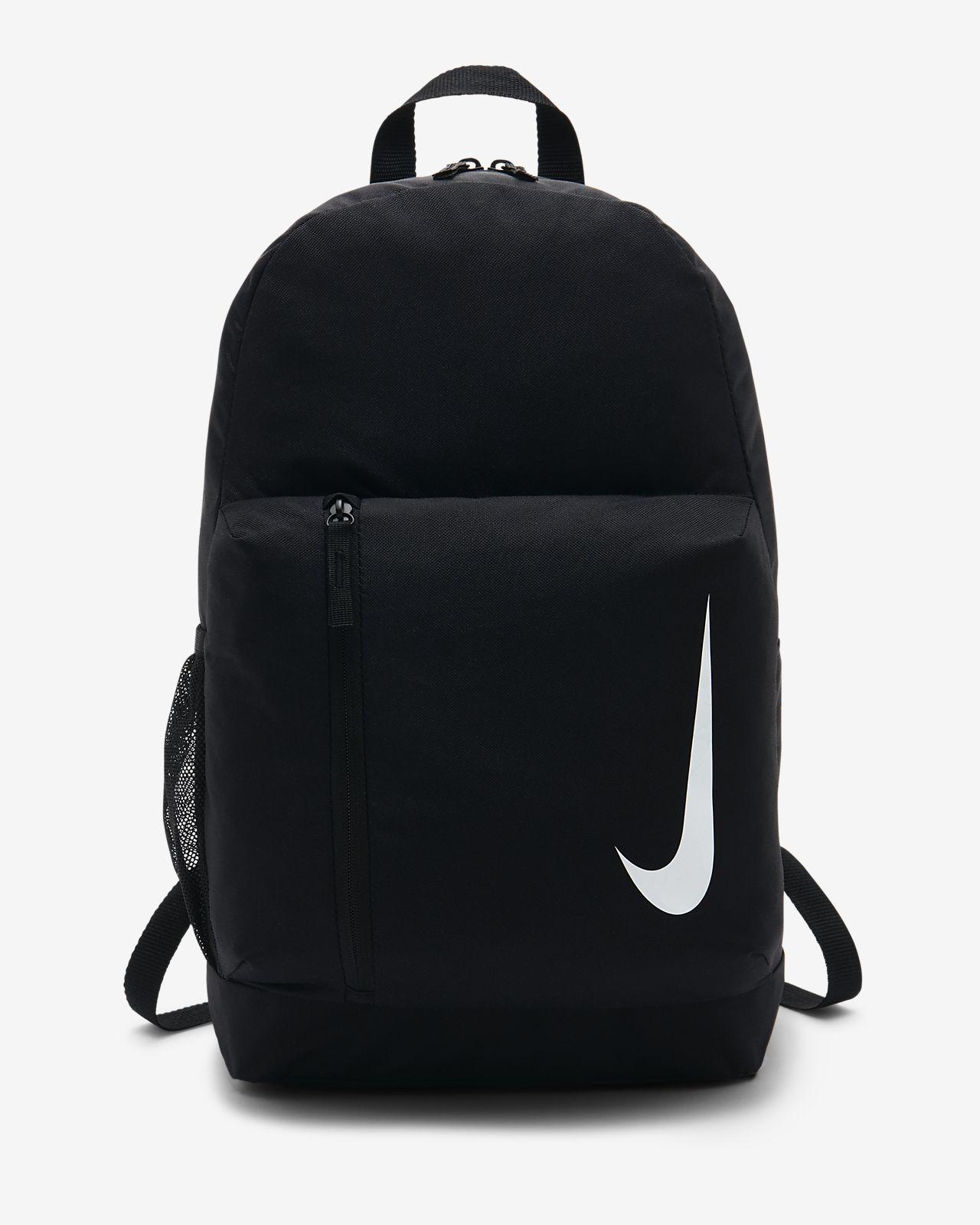 tecnologías sofisticadas varios colores diversos estilos Mochila de fútbol para niños Nike Academy Team