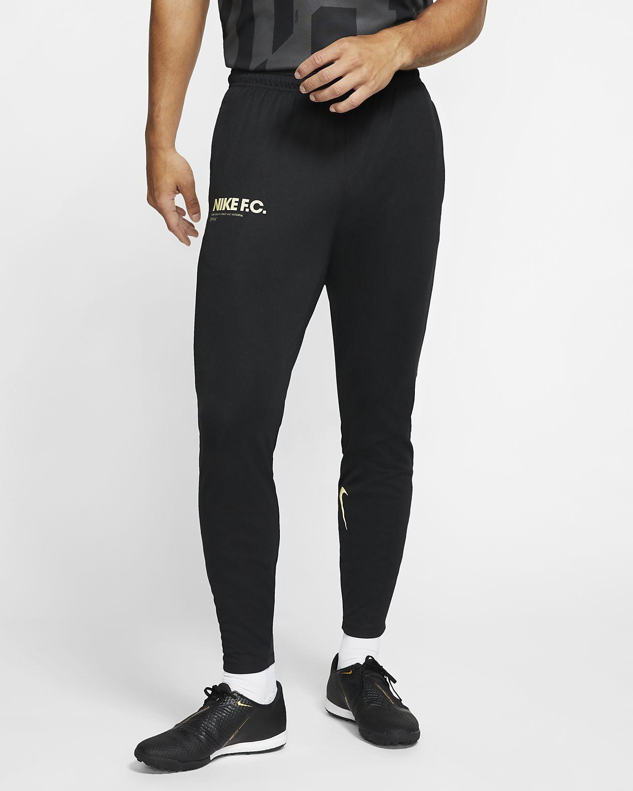 Spodnie męskie Nike F.C.