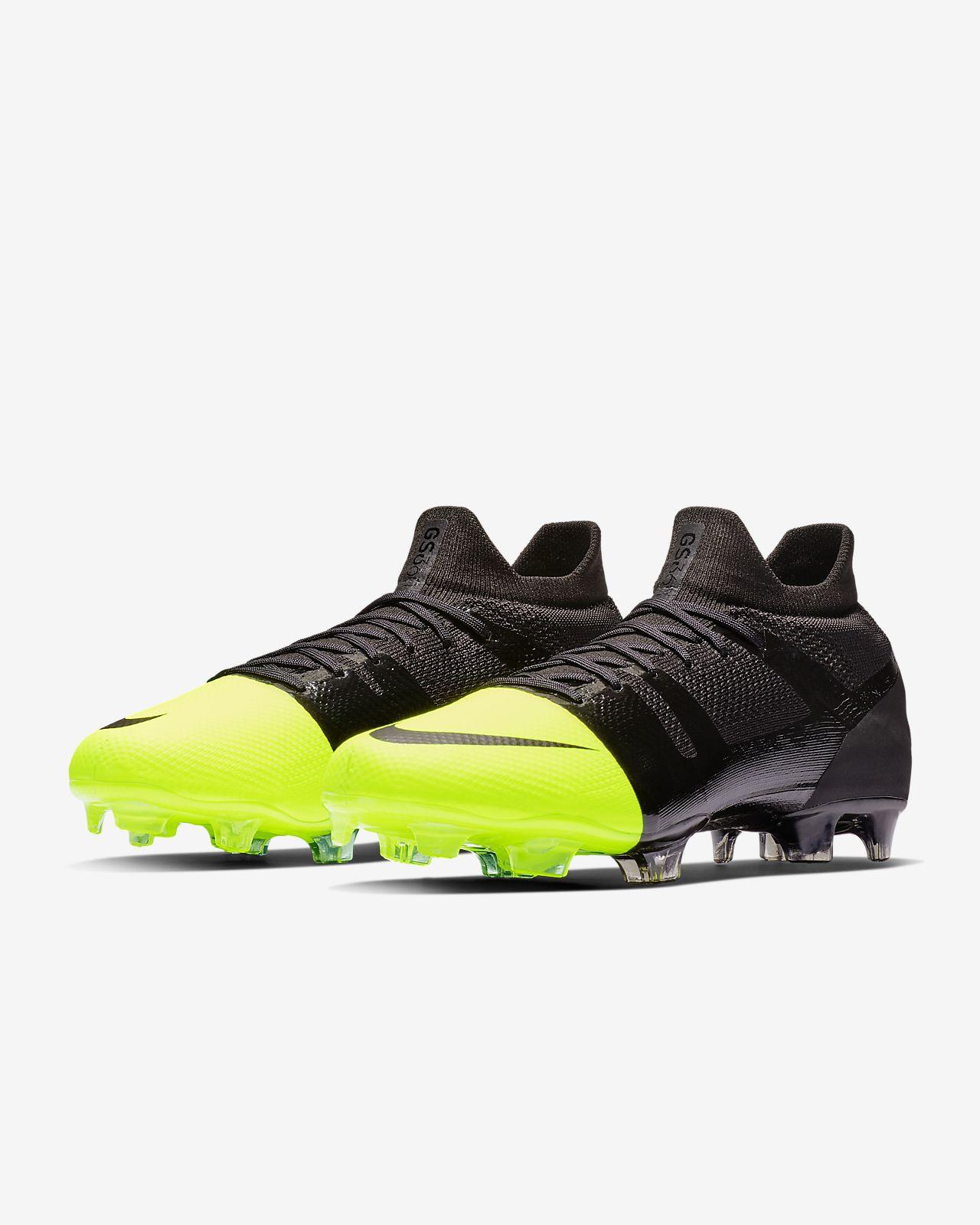 uk availability e3f4b eb062 ... Nike Mercurial GS 360 Firm-Ground Football Boot