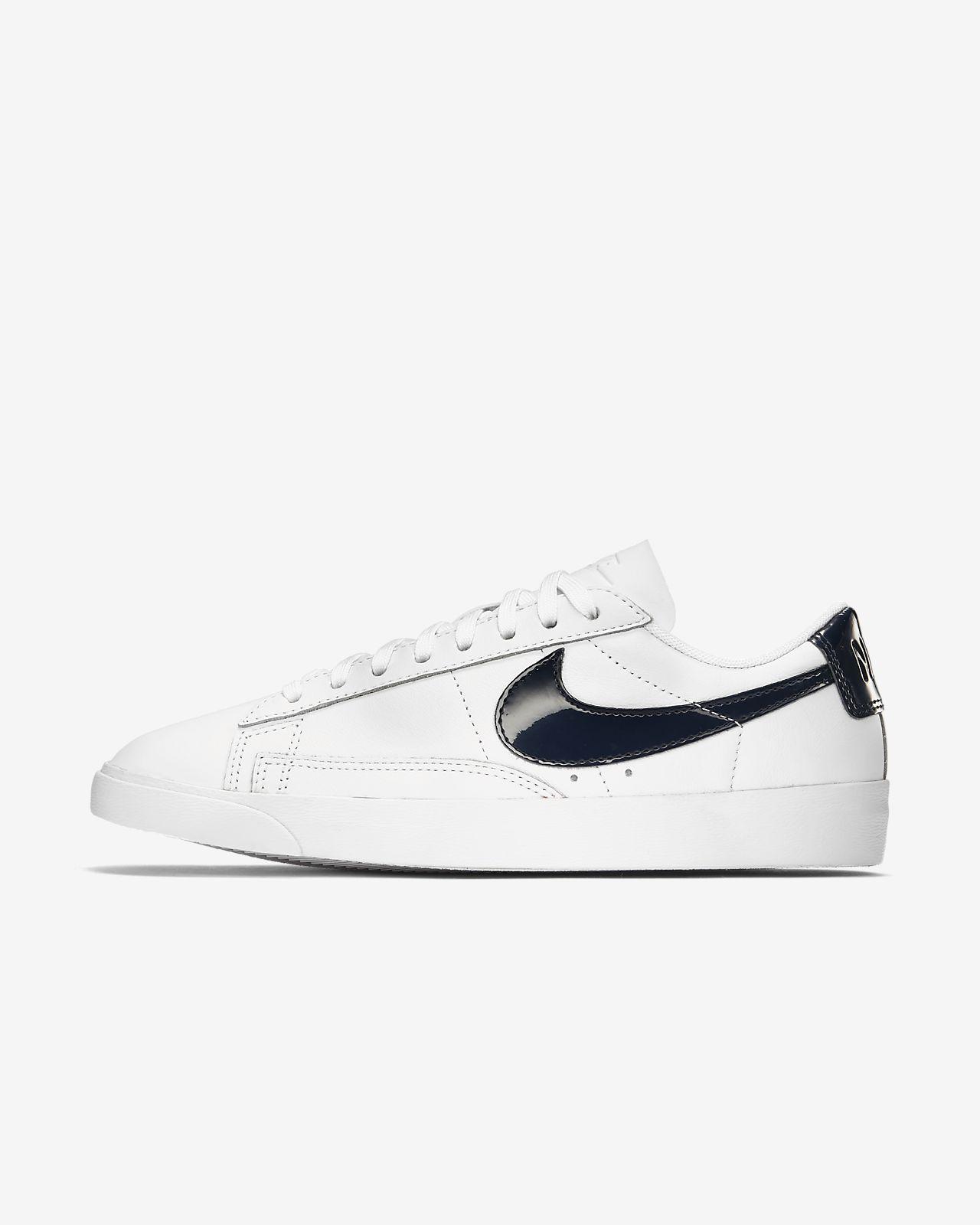 Nike Chaussures Blazer Low Se Premium W Nike uJTRov6c7