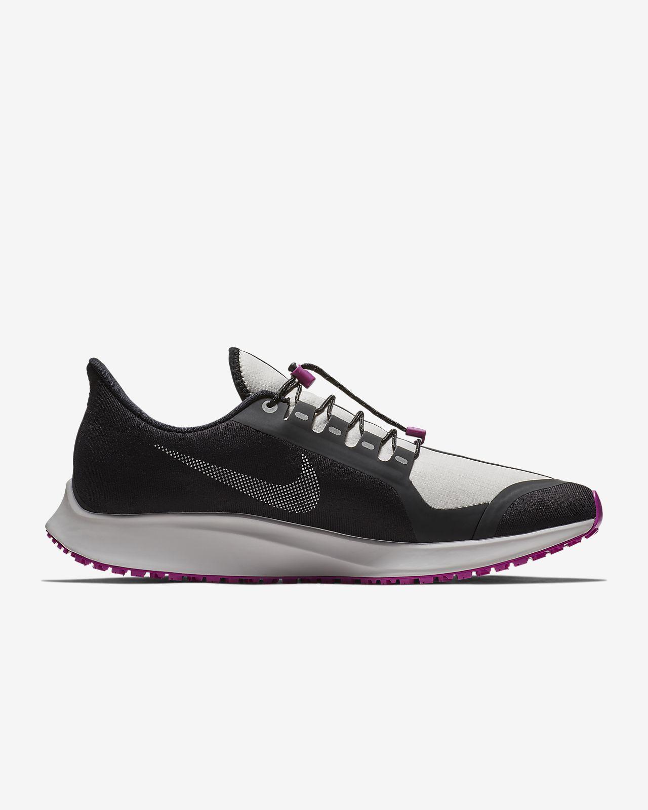 f19024dc8 ... Nike Air Zoom Pegasus 35 Shield NRG Water-Repellent Zapatillas de  running - Hombre