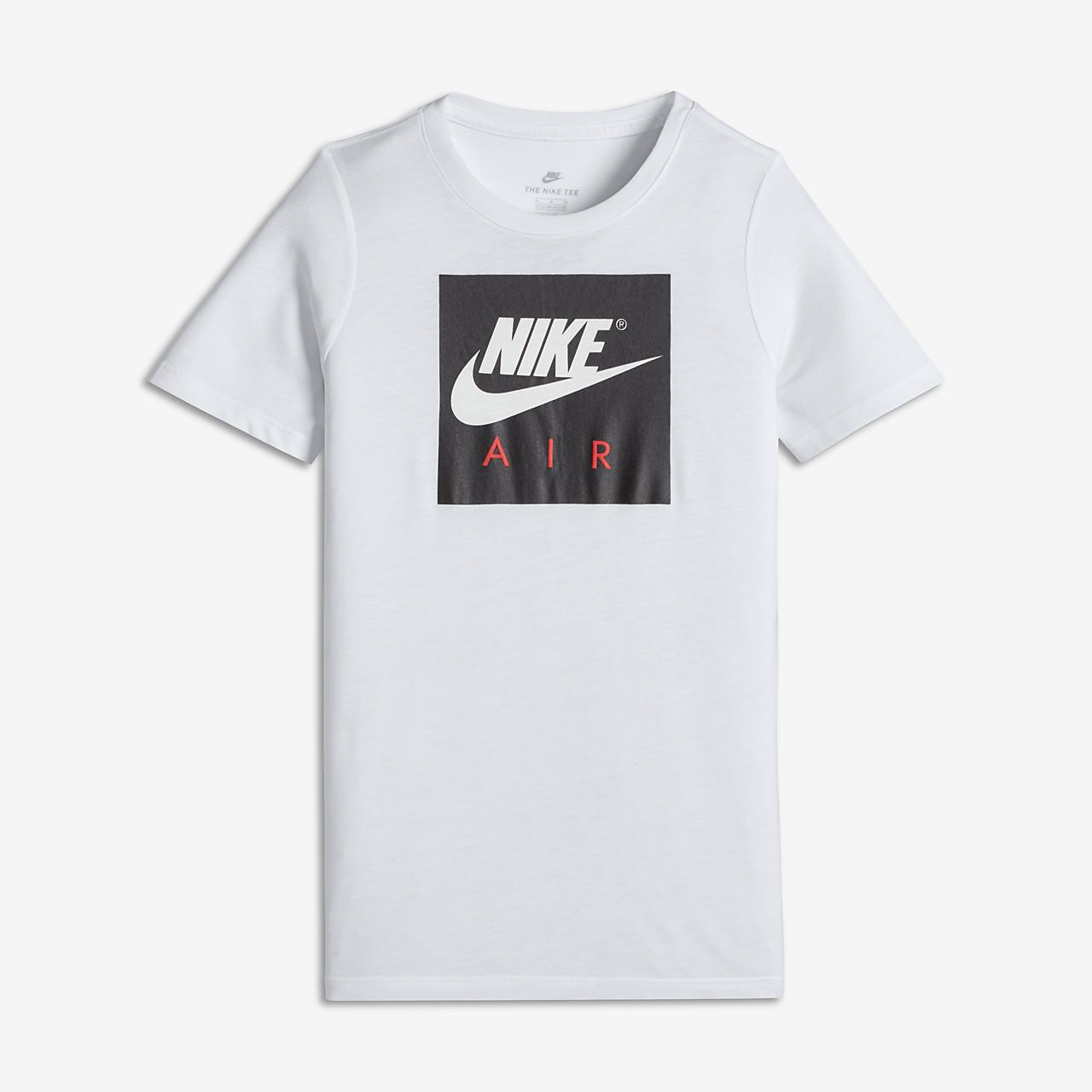 nike t-shirt mädchen 158