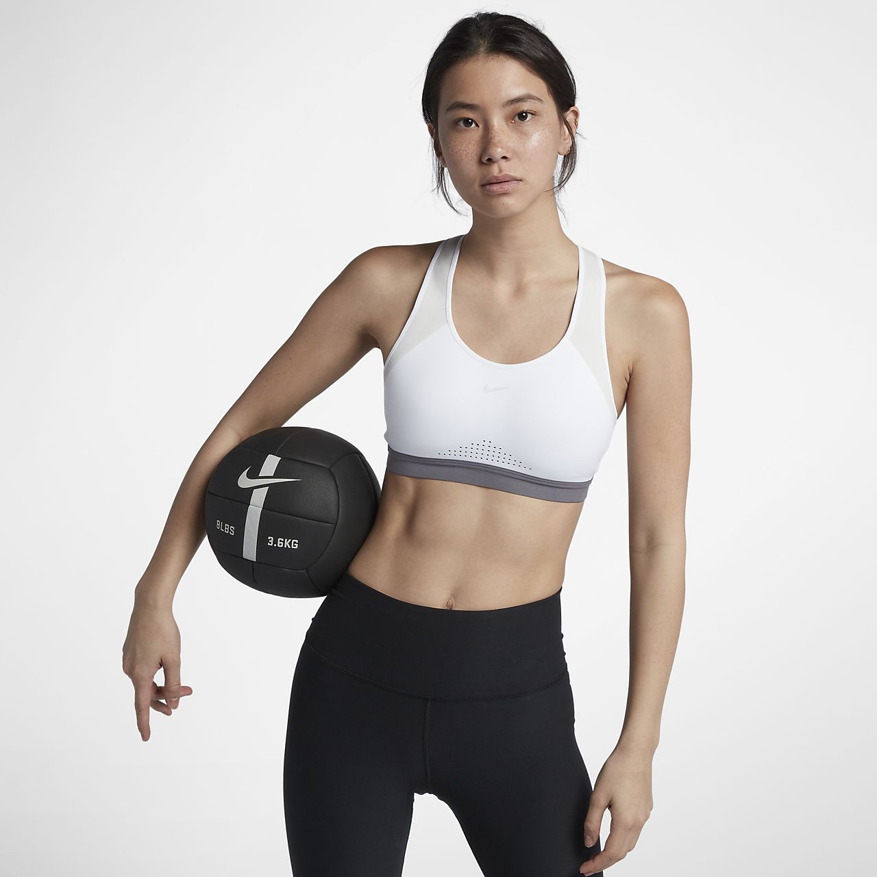 cf4763bdc2 Nike Motion Adapt Women s Sports Bra. Nike.com