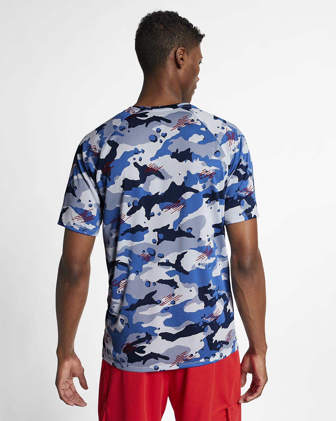 5819c6171ec1e4 Nike Dri-FIT Men s Training T-Shirt. Nike.com