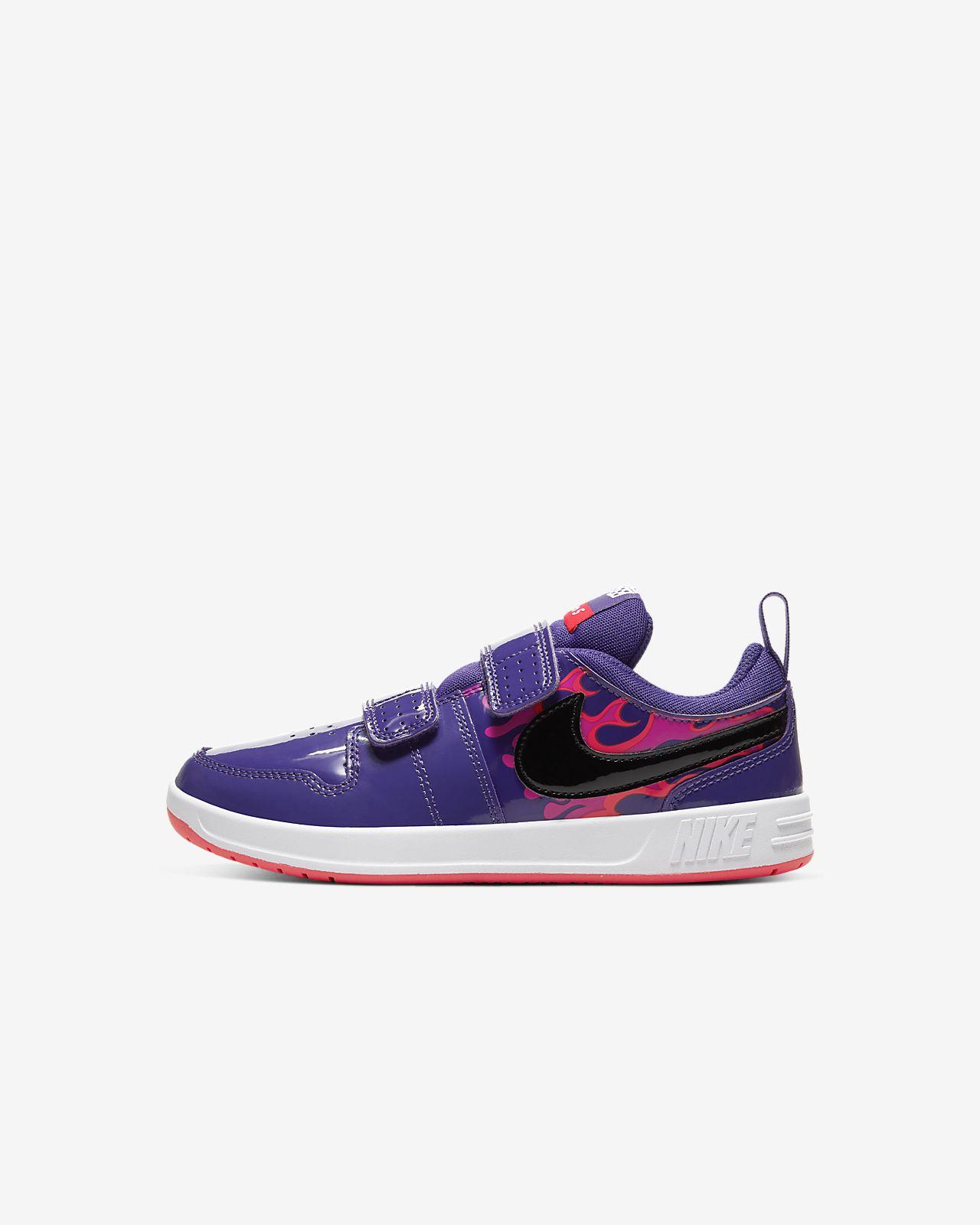 Nike Pico 5 Auto Younger Kids' Shoe
