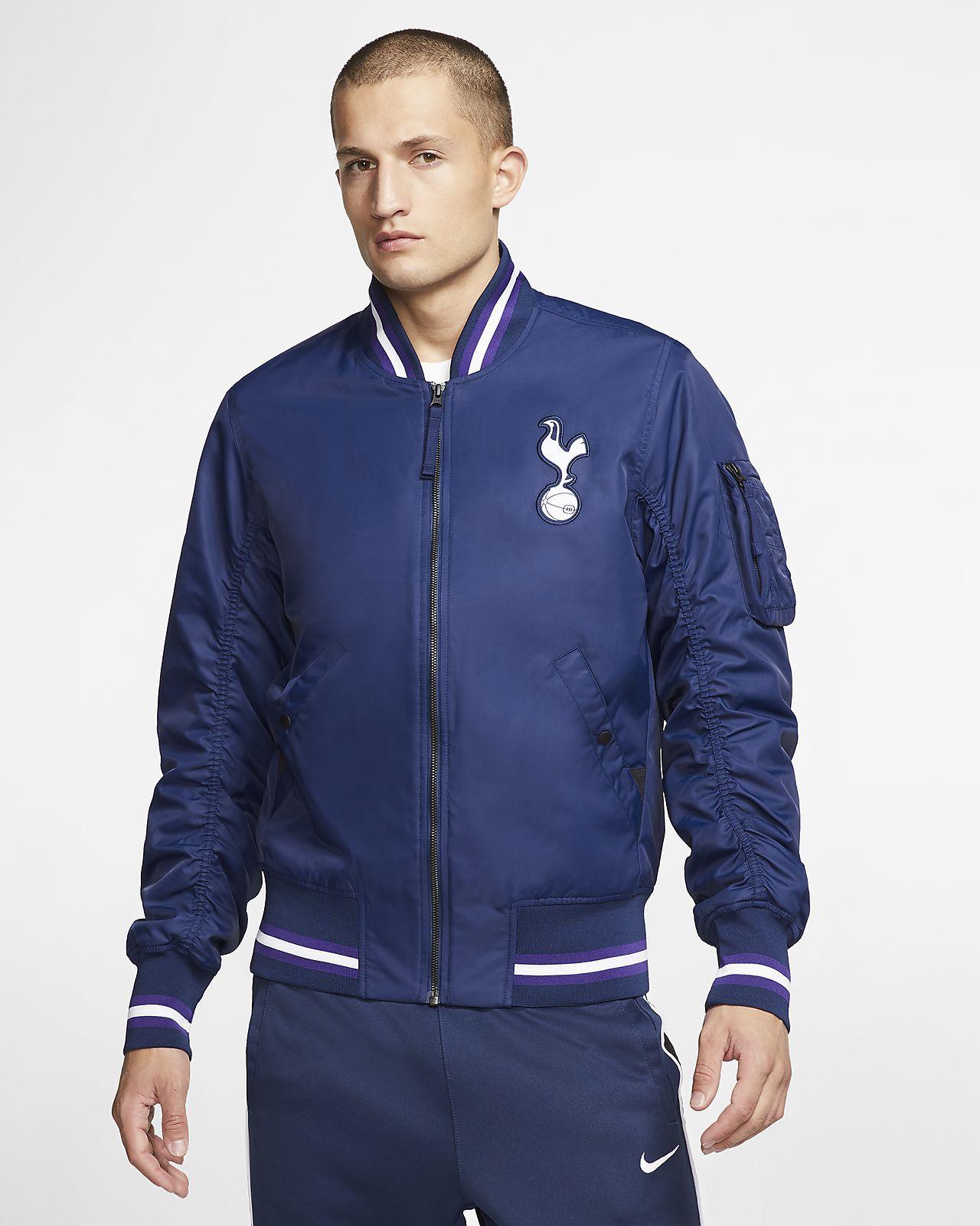 Veste tissée Tottenham Hotspur AF1 pour Homme