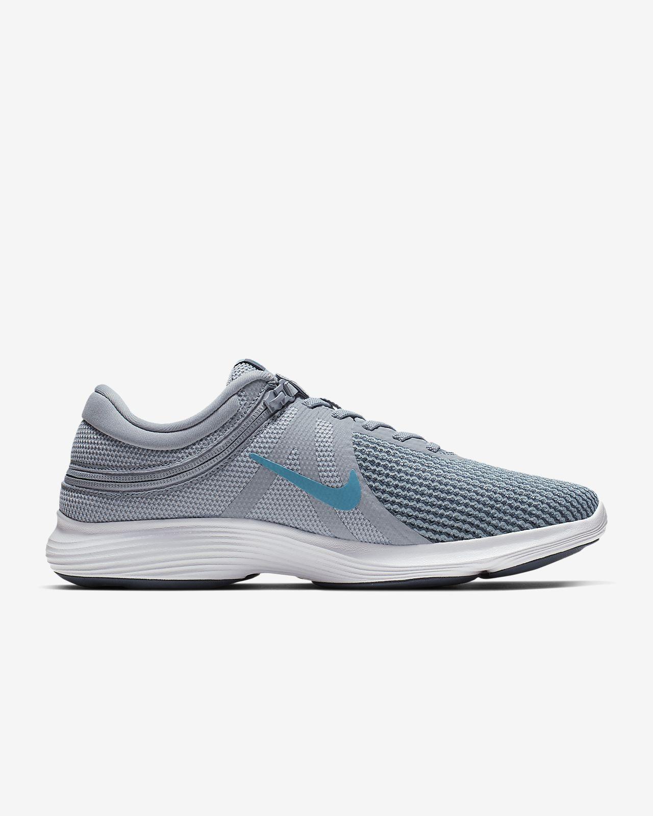 fe42a828f48b Nike Revolution 4 FlyEase Men s Running Shoe. Nike.com AU